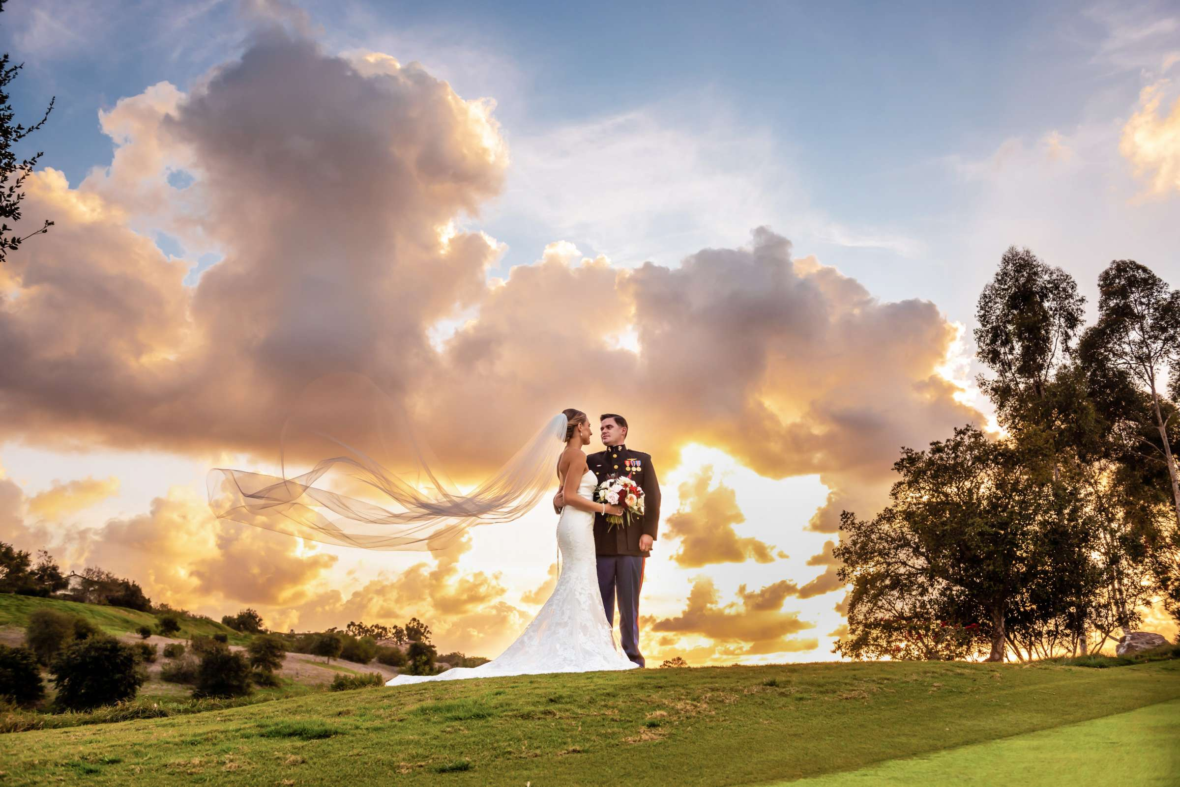 Photographers Favorite at The Santaluz Club Wedding, Erin and Taylor Wedding Photo #1 by True Photography