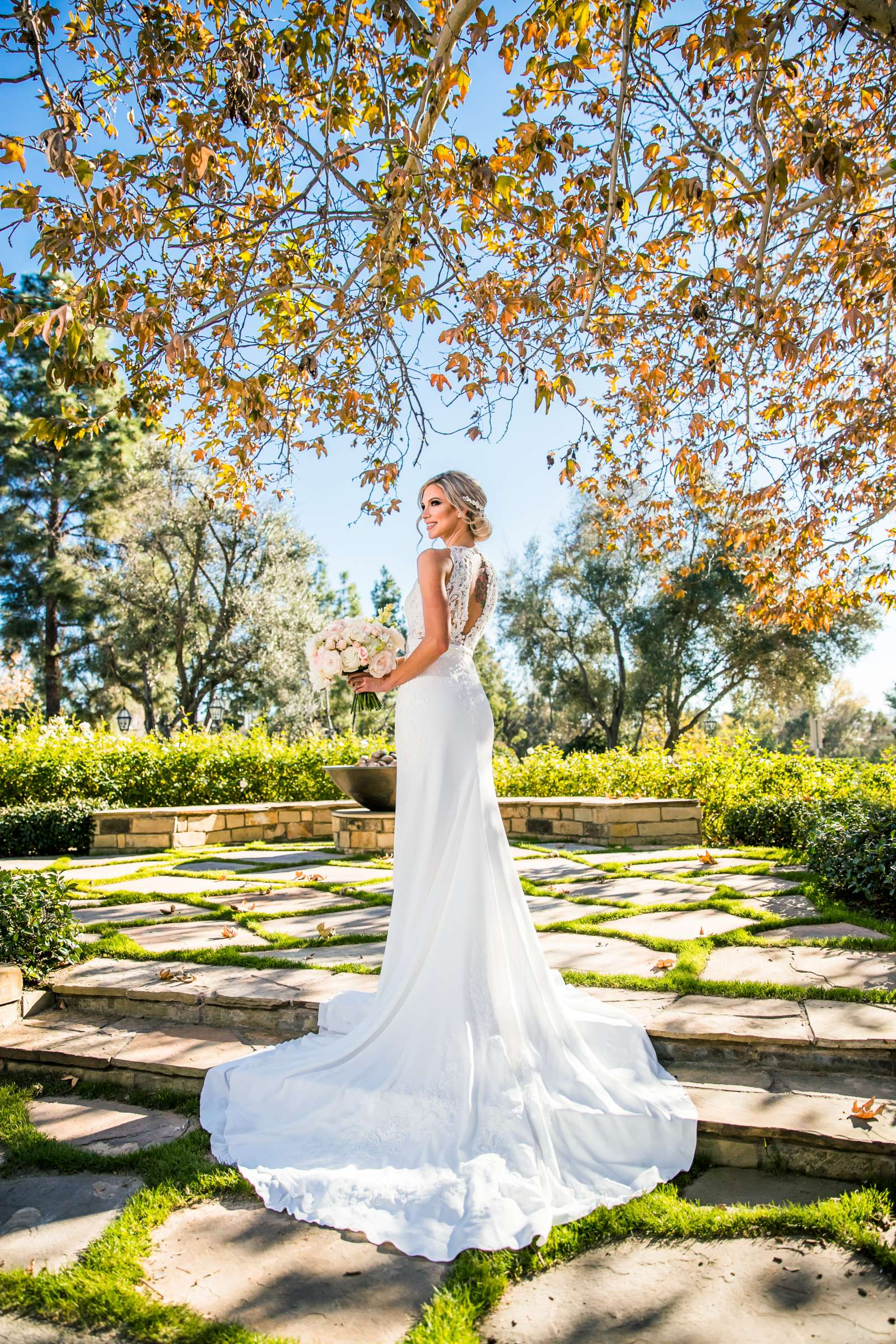 Cordiano Winery Wedding coordinated by Sisti & Co, Sara and Kyle Wedding Photo #35 by True Photography