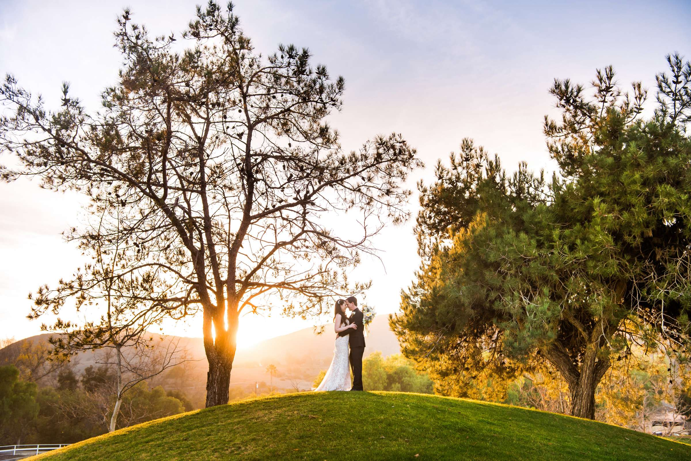 Twin Oaks Golf Course Wedding, Monique and Paul Wedding Photo #1 by True Photography