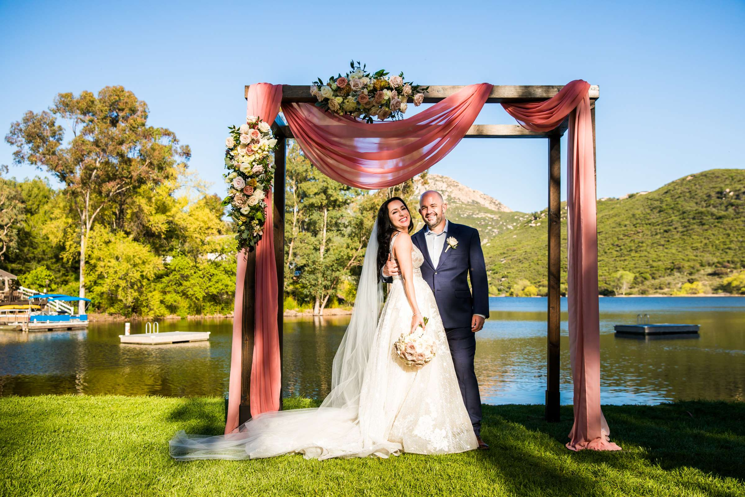 Wedding coordinated by Always Flawless Productions, Catherine and Scott Wedding Photo #532285 by True Photography