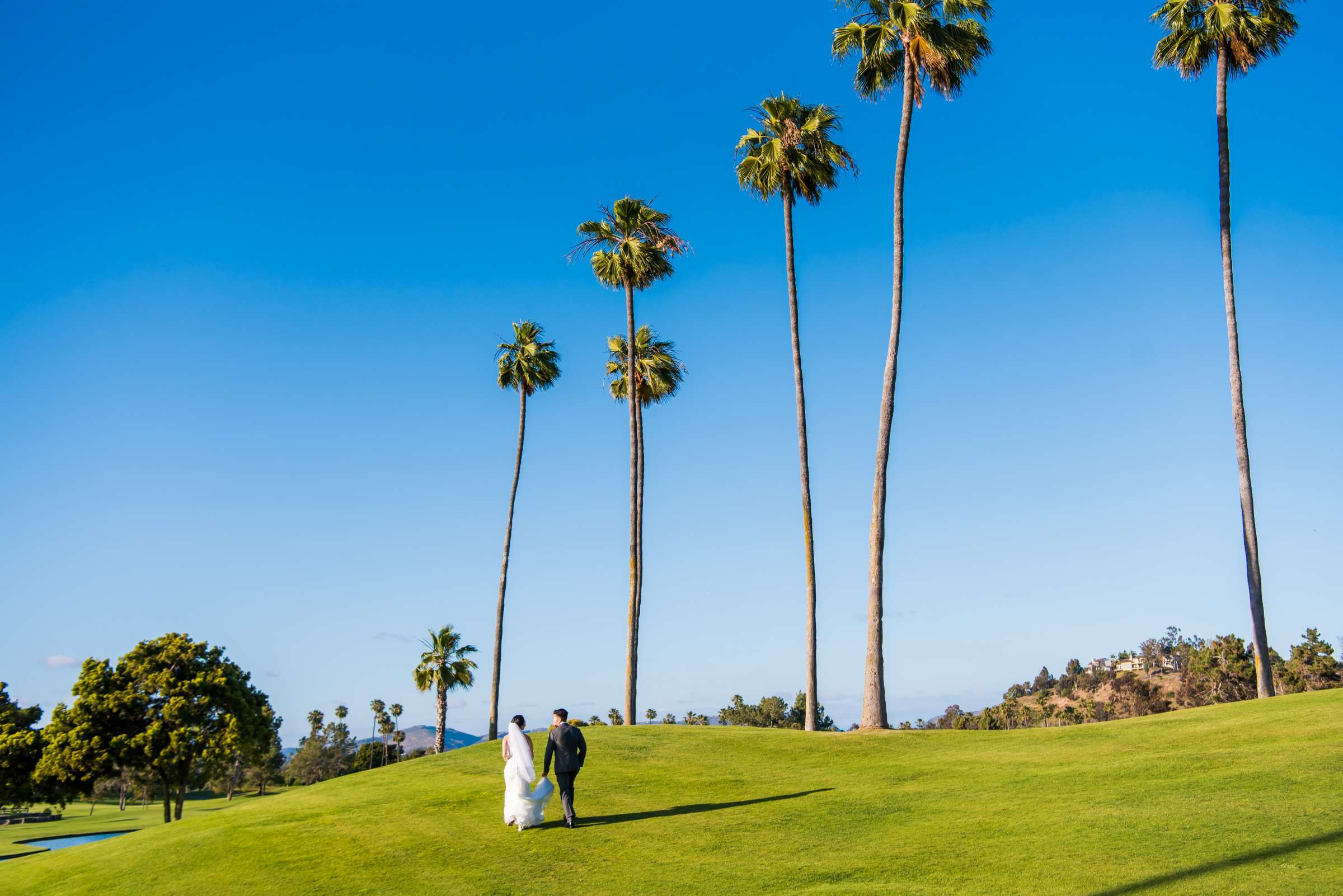 Fairbanks Ranch Country Club Wedding, Sarah and Daniel Wedding Photo #18 by True Photography