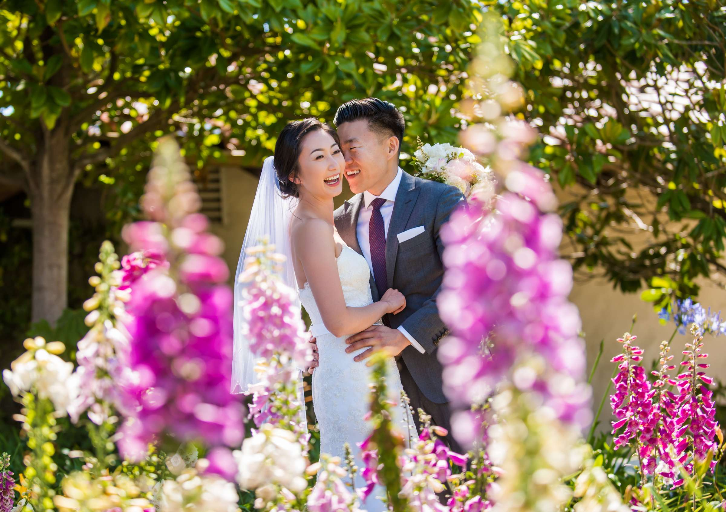 Fairbanks Ranch Country Club Wedding, Sarah and Daniel Wedding Photo #25 by True Photography