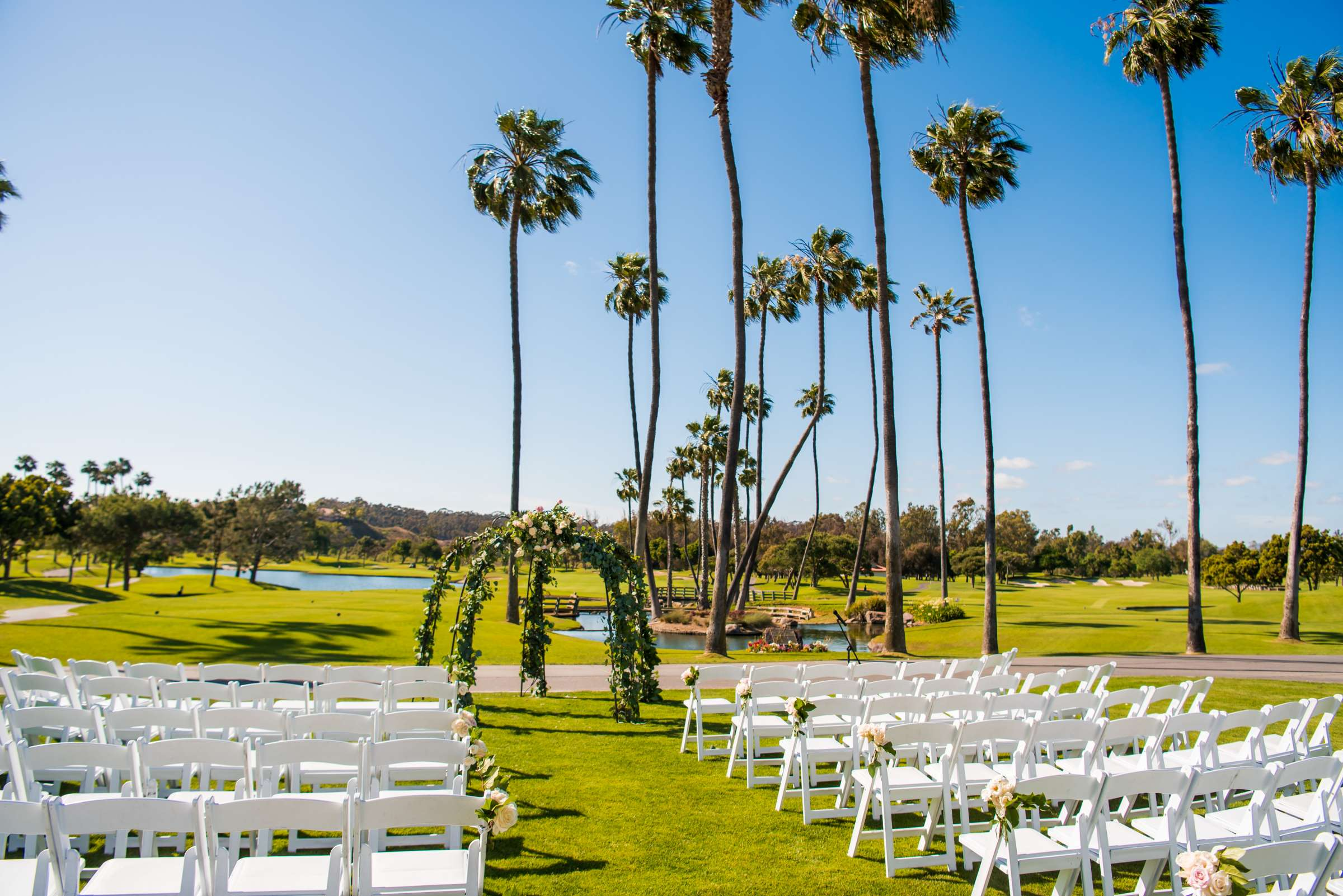 Fairbanks Ranch Country Club Wedding, Sarah and Daniel Wedding Photo #87 by True Photography