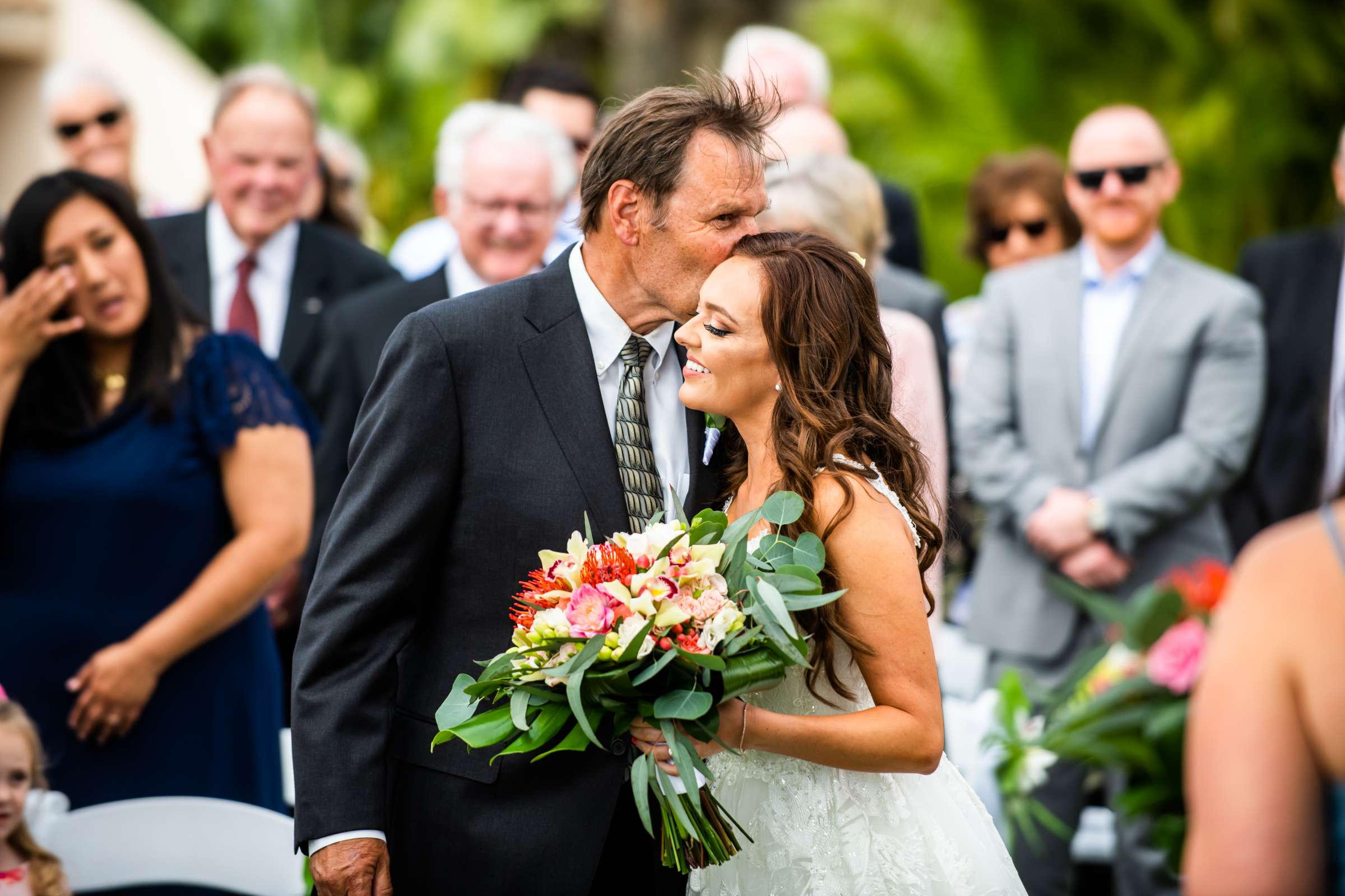 San Diego Mission Bay Resort Wedding coordinated by Cafe Au Love, Lauren and Adam Wedding Photo #62 by True Photography