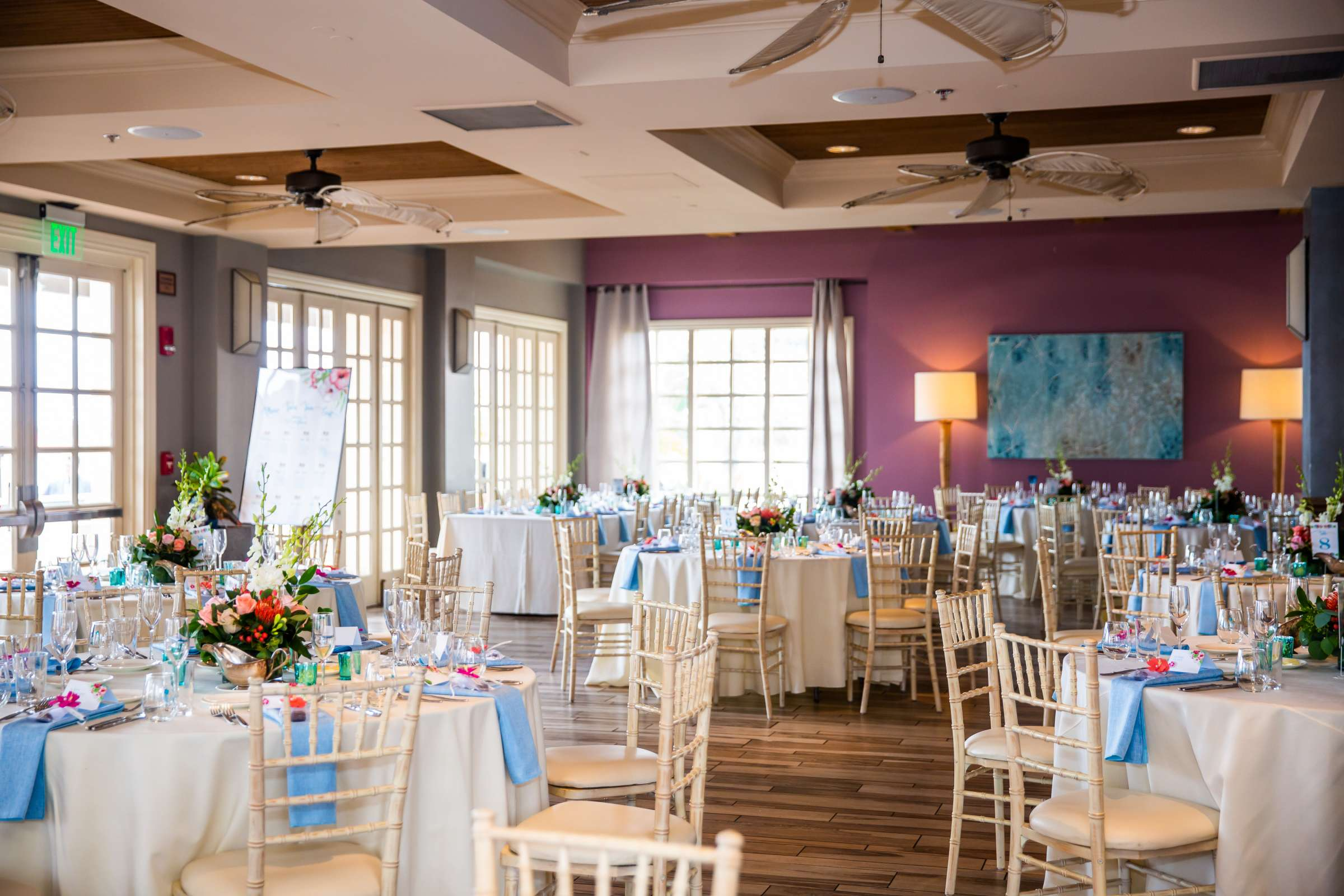 San Diego Mission Bay Resort Wedding coordinated by Cafe Au Love, Lauren and Adam Wedding Photo #168 by True Photography