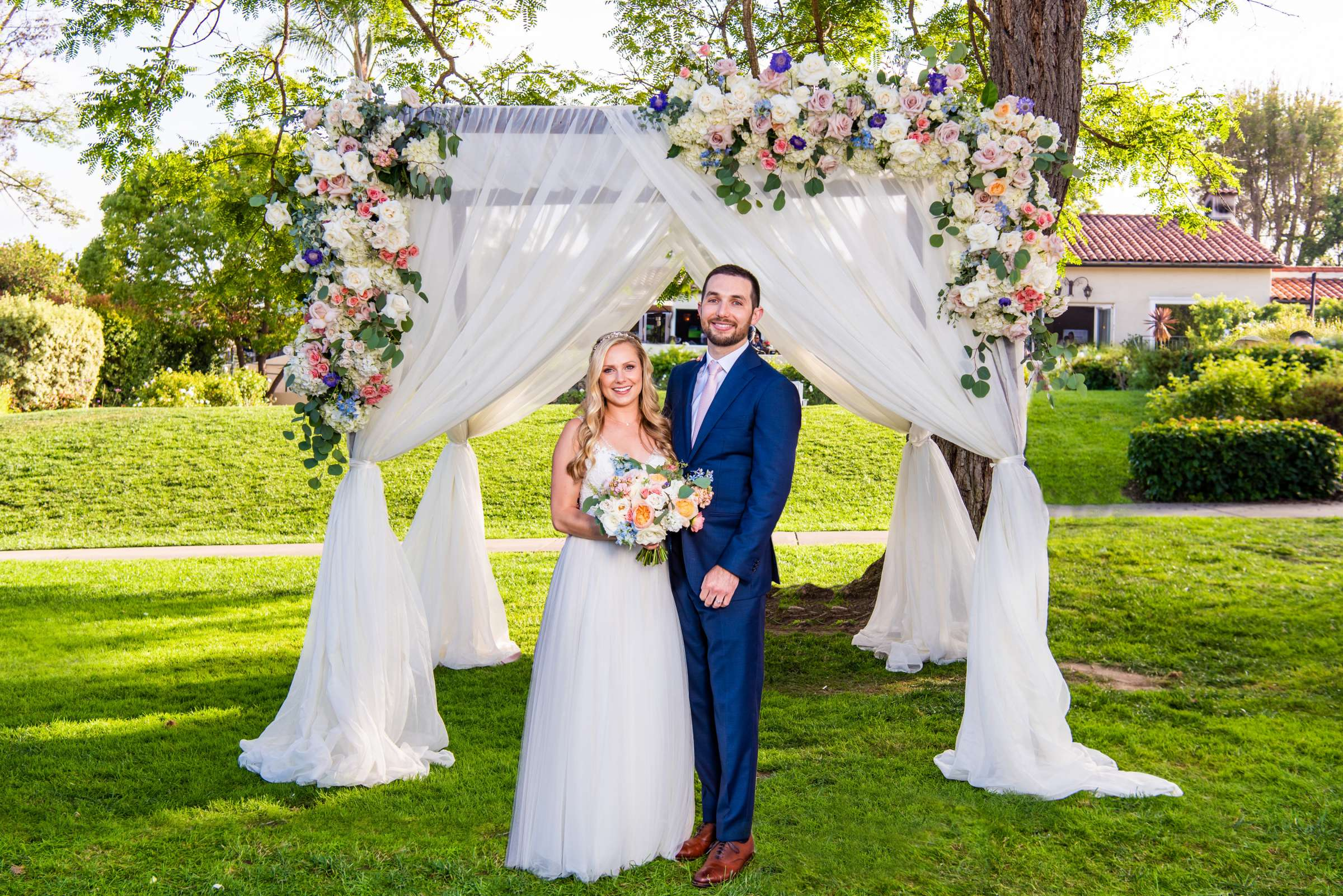 ada67d6438 Parker and Posies   San Diego Photographer - True Photography