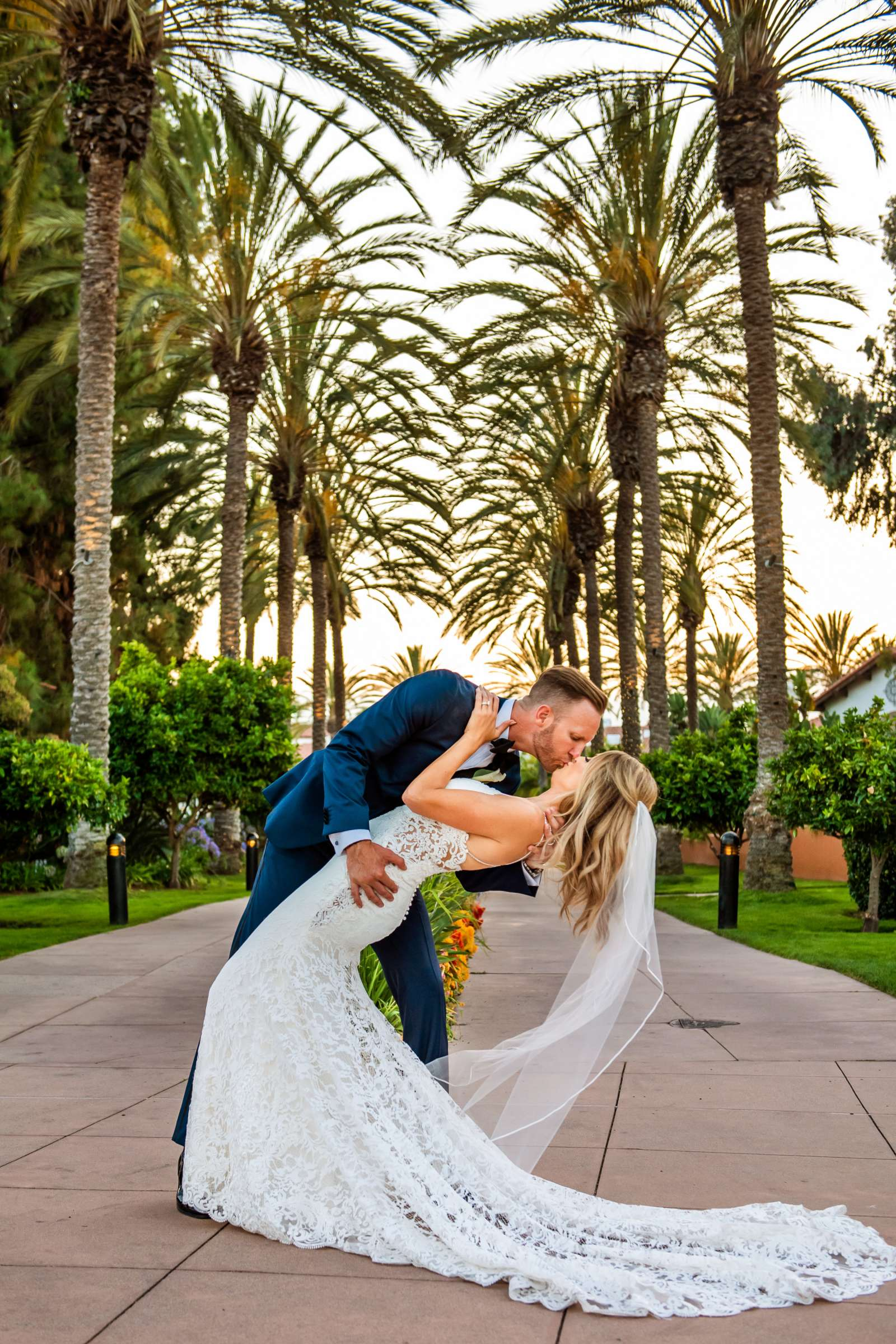 Omni La Costa Resort & Spa Wedding coordinated by SD Weddings by Gina, Randee and Craig Wedding Photo #91 by True Photography