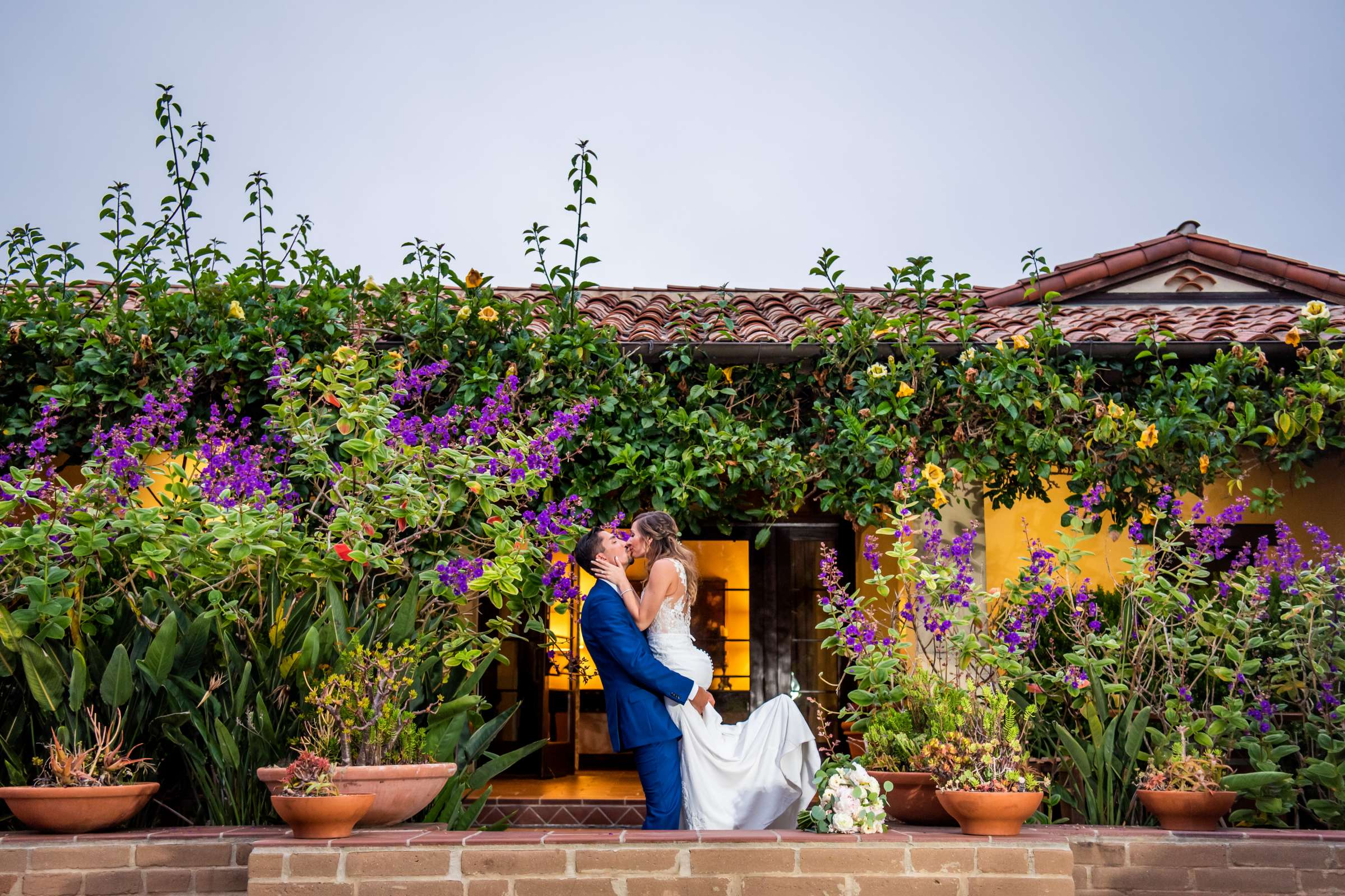 Estancia Wedding coordinated by Mireya & Co, Kelly and Vlad Wedding Photo #1 by True Photography