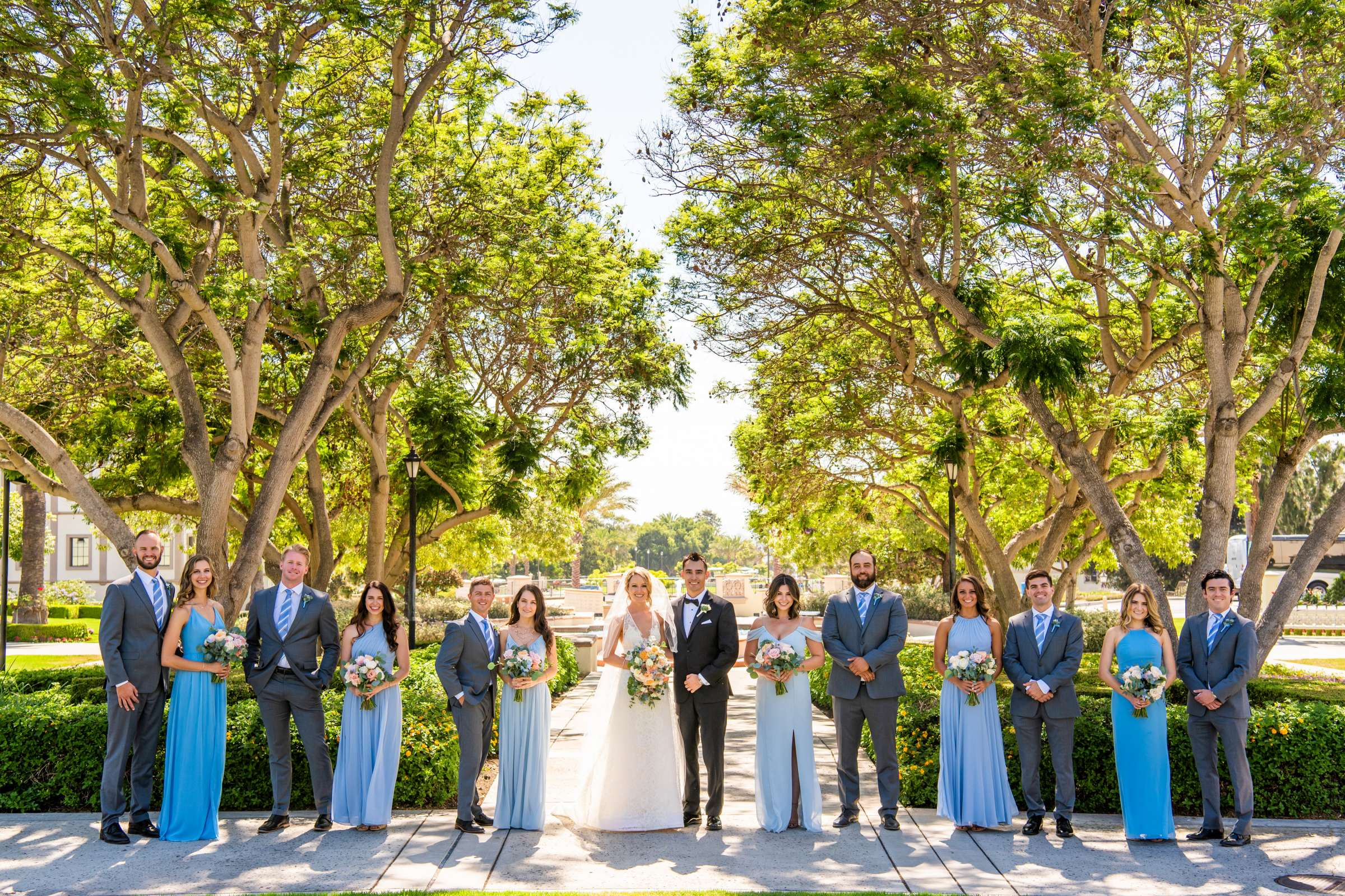The Prado Wedding coordinated by Bliss Events, Sara and Marvin Wedding Photo #559478 by True Photography