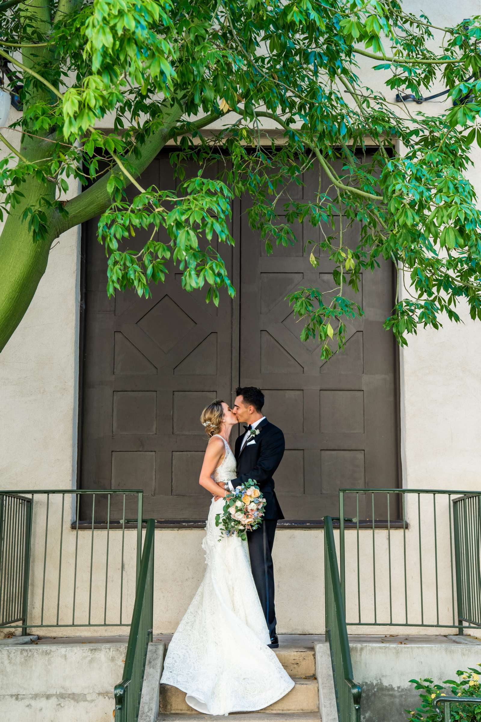 The Prado Wedding coordinated by Bliss Events, Sara and Marvin Wedding Photo #559479 by True Photography