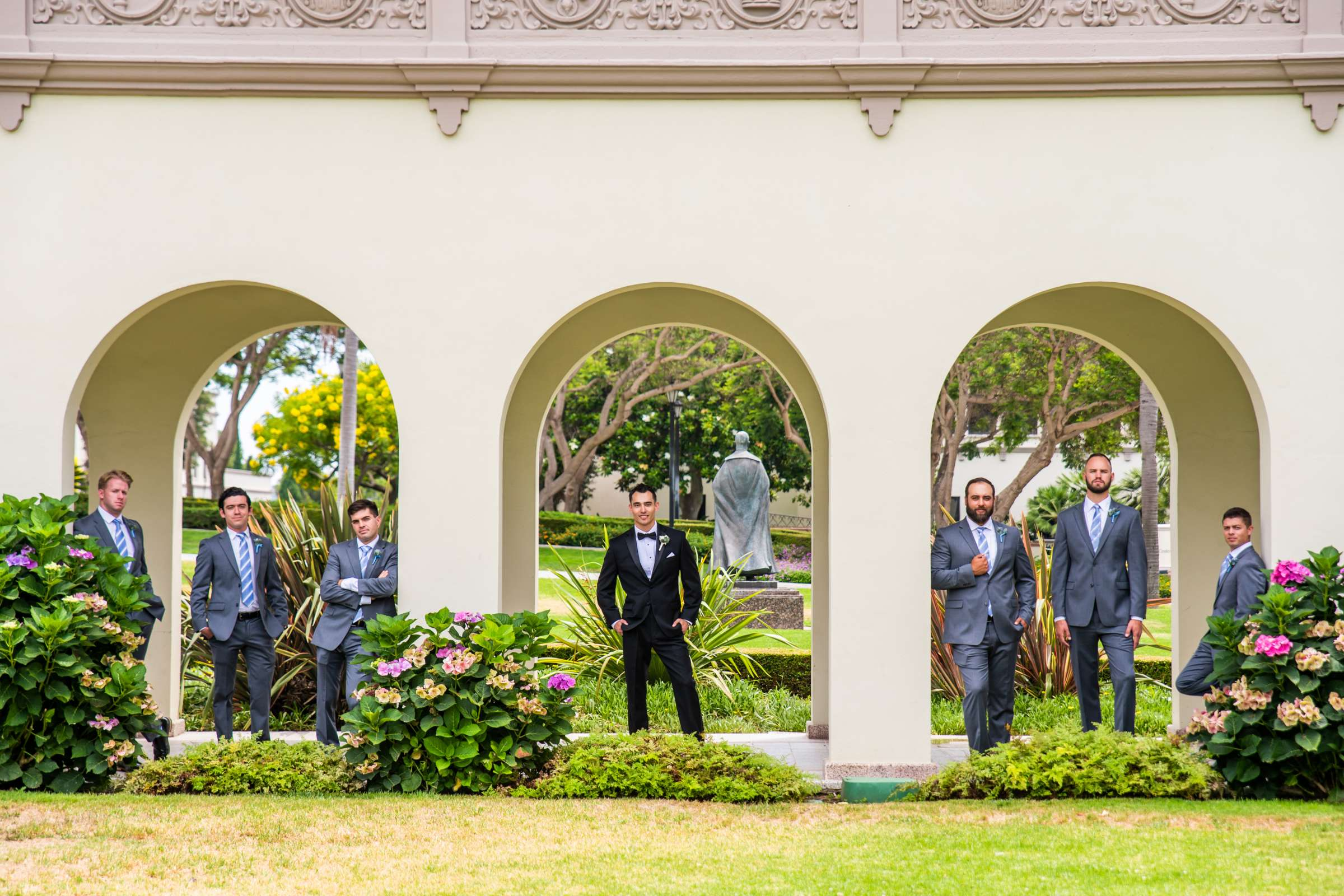 The Prado Wedding coordinated by Bliss Events, Sara and Marvin Wedding Photo #559516 by True Photography