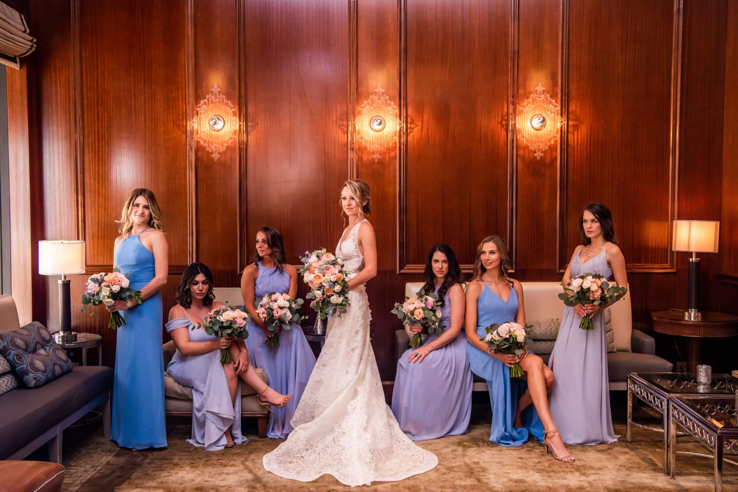 The Prado Wedding coordinated by Bliss Events, Sara and Marvin Wedding Photo #559523 by True Photography