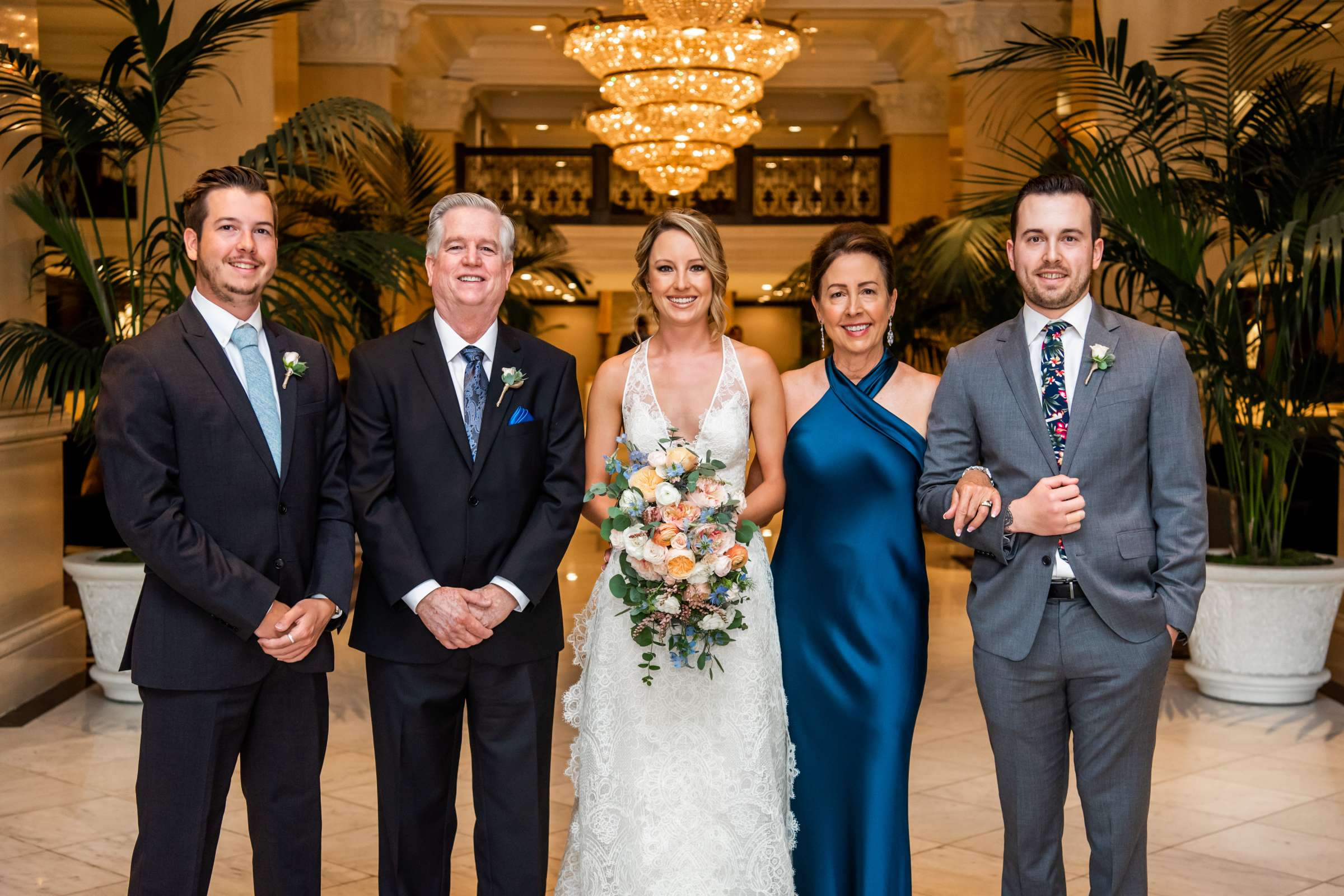 The Prado Wedding coordinated by Bliss Events, Sara and Marvin Wedding Photo #559526 by True Photography