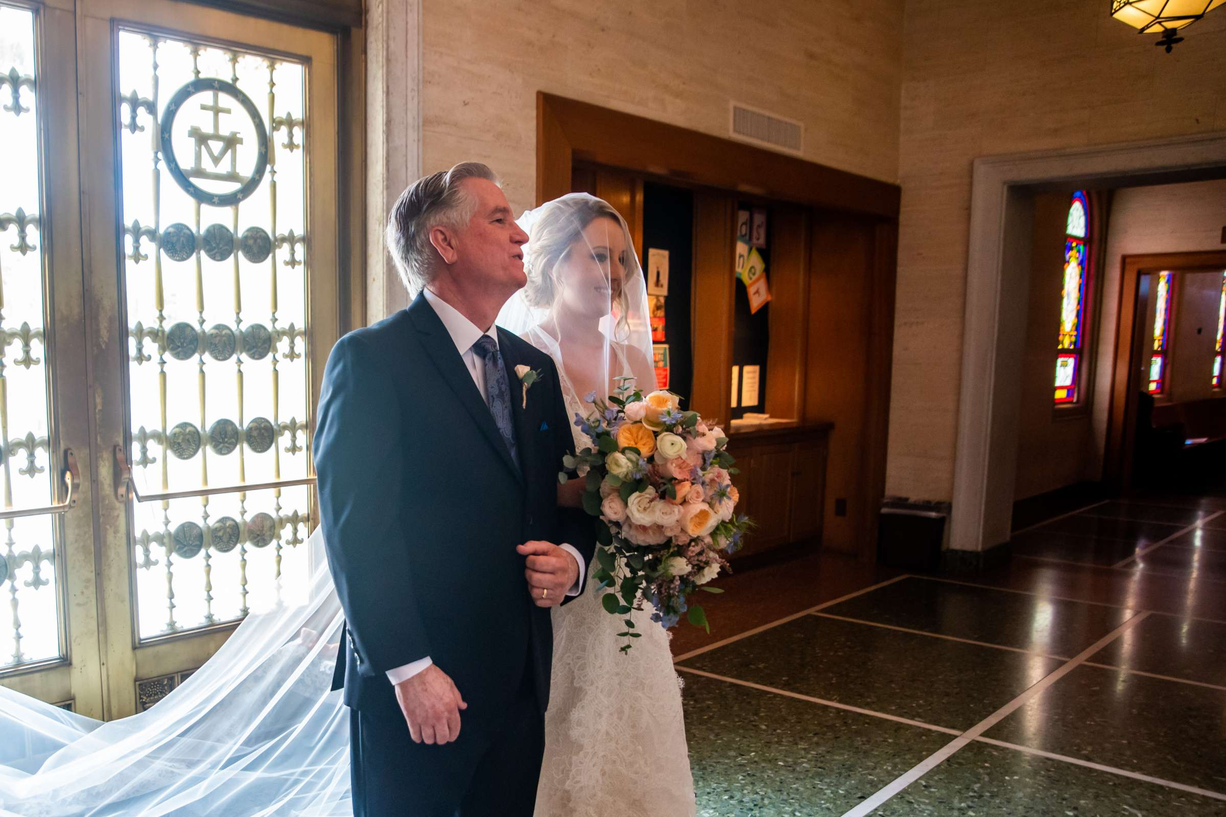 The Prado Wedding coordinated by Bliss Events, Sara and Marvin Wedding Photo #559533 by True Photography