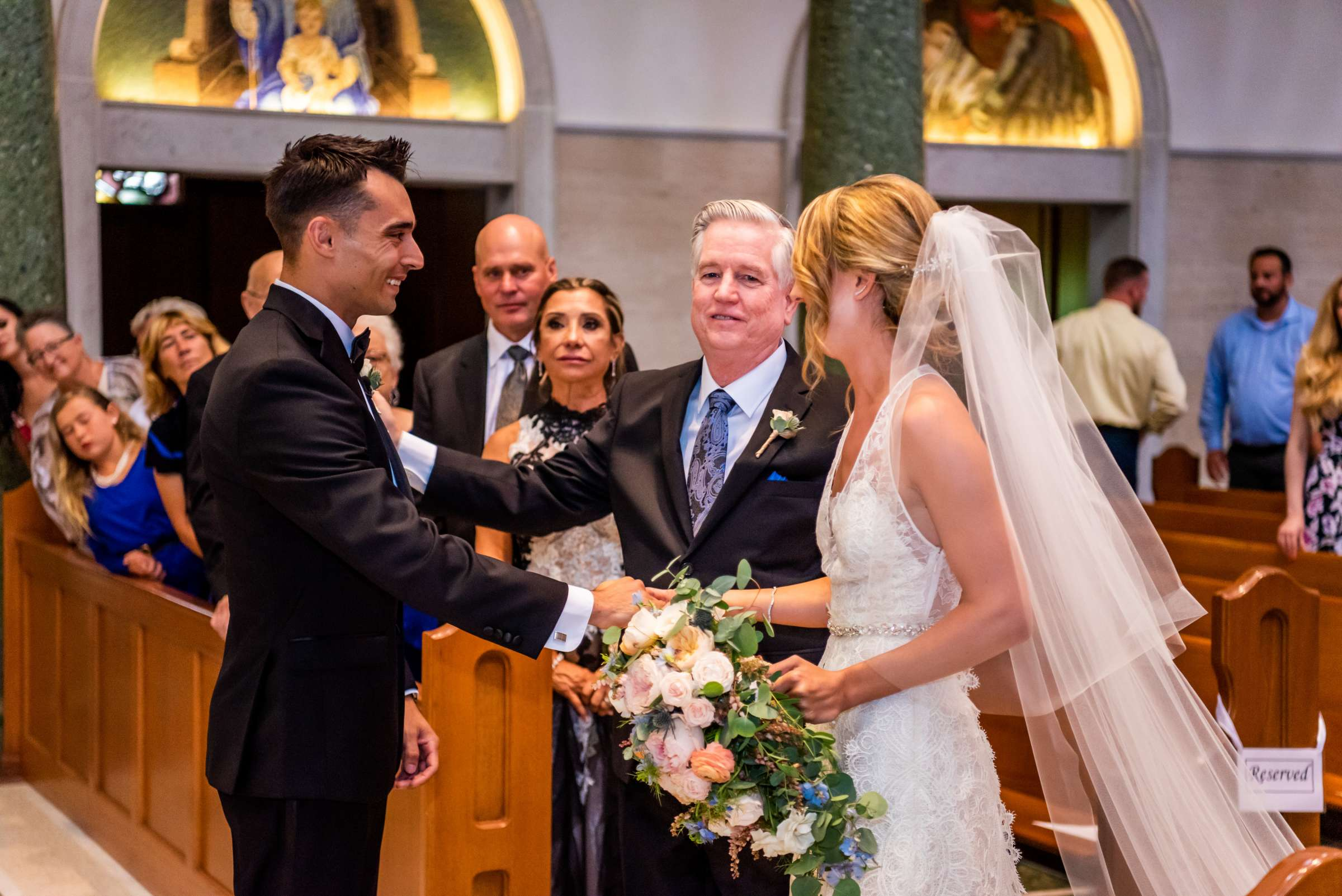 The Prado Wedding coordinated by Bliss Events, Sara and Marvin Wedding Photo #559537 by True Photography