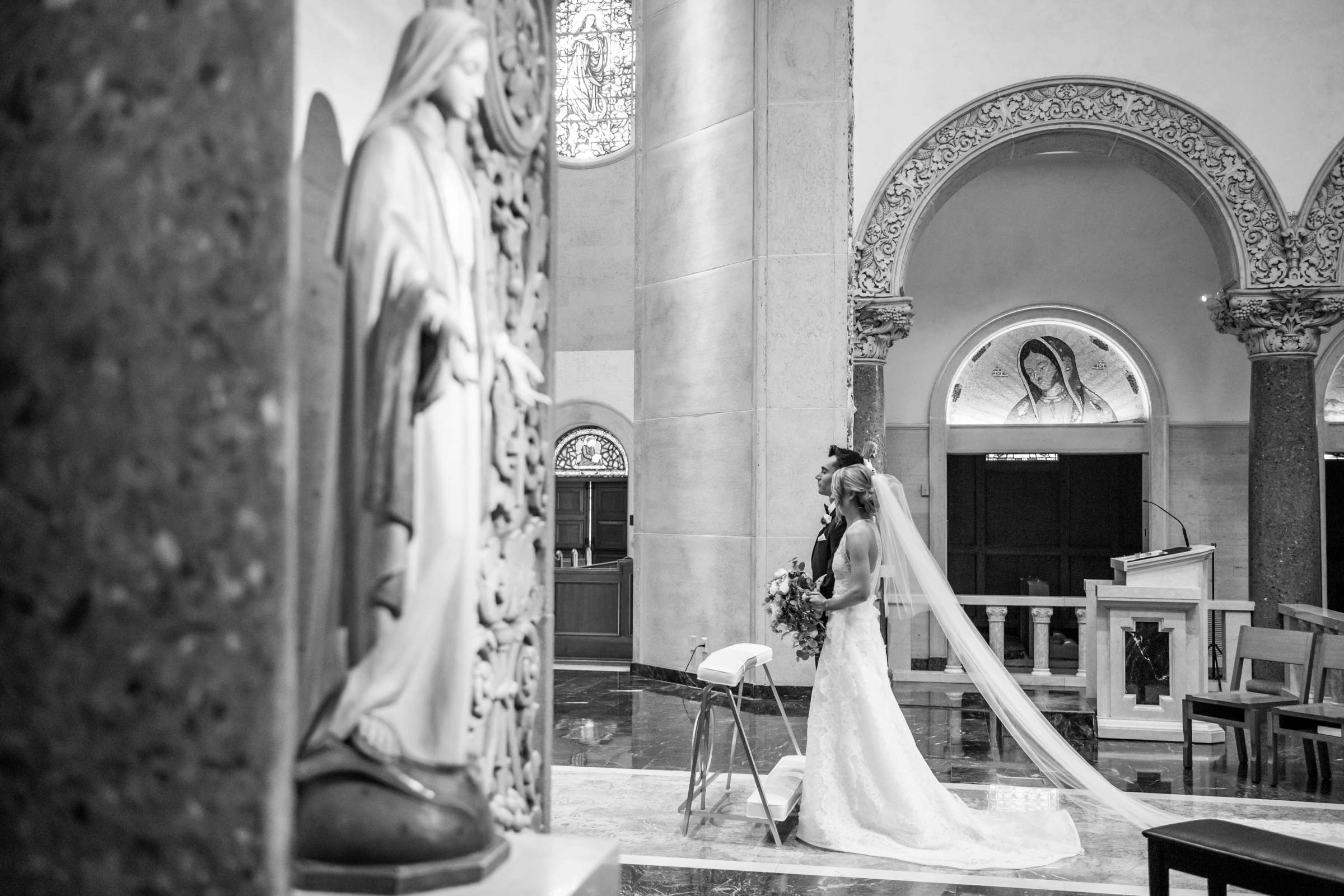 The Prado Wedding coordinated by Bliss Events, Sara and Marvin Wedding Photo #559538 by True Photography