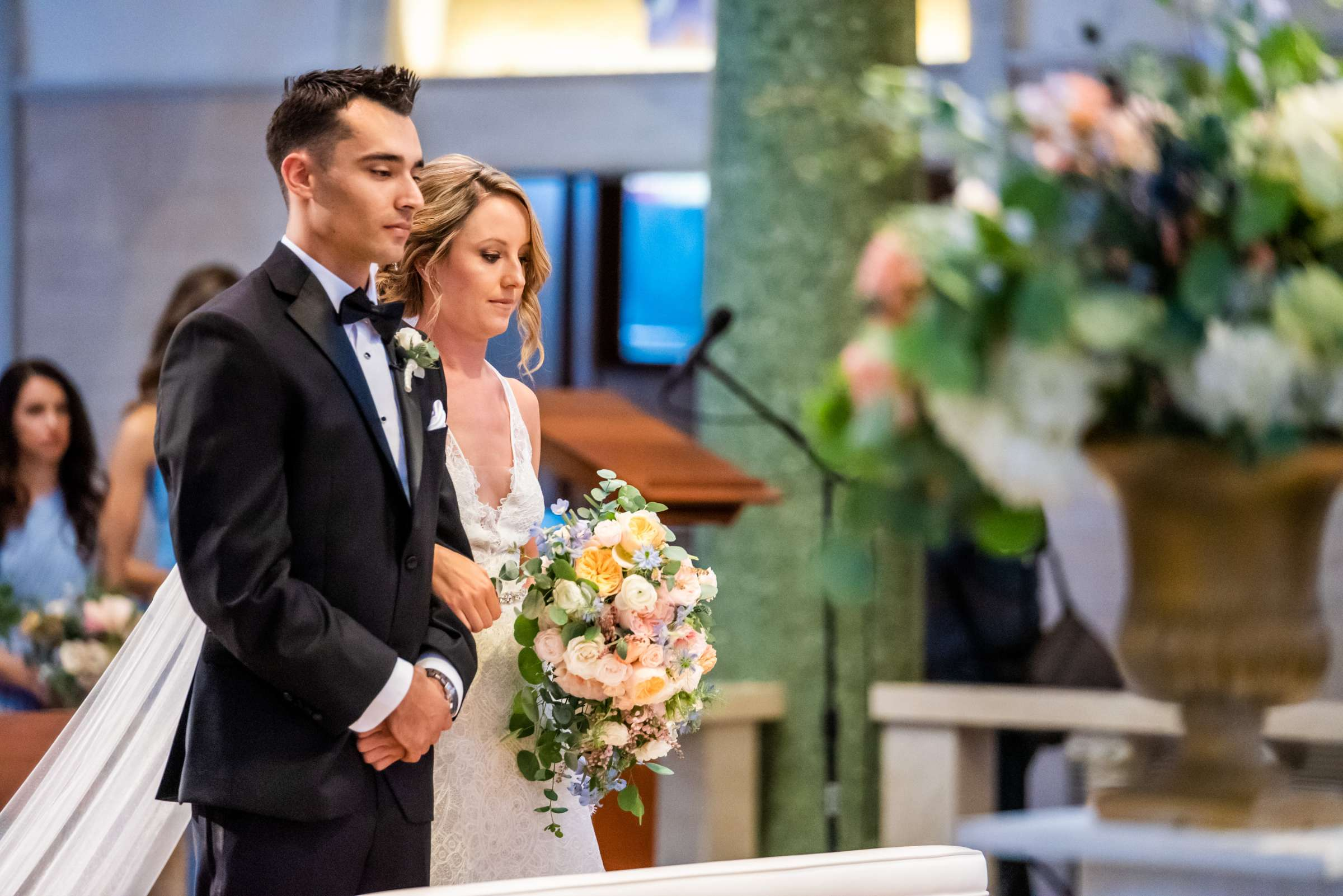 The Prado Wedding coordinated by Bliss Events, Sara and Marvin Wedding Photo #559540 by True Photography