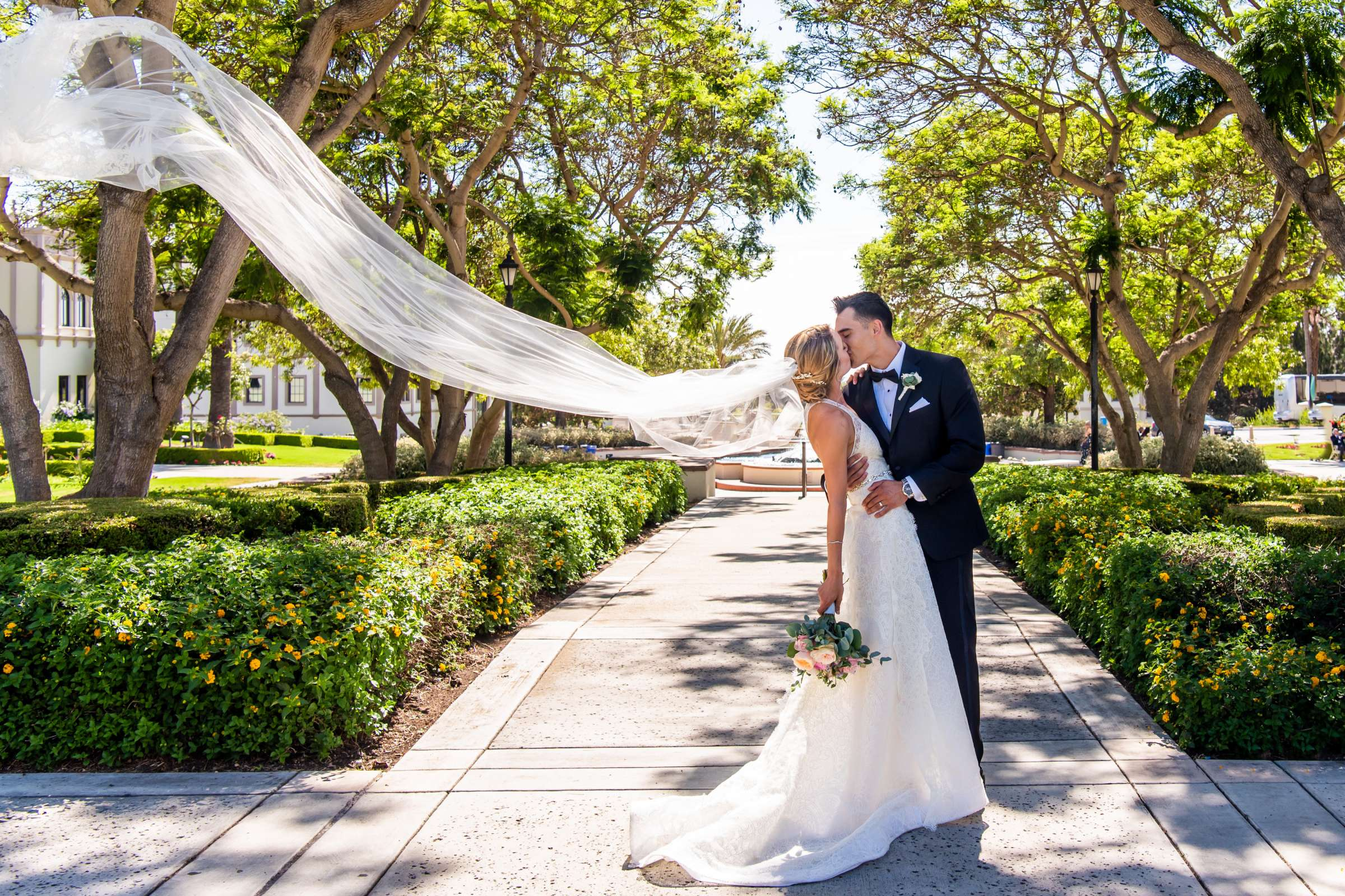 The Prado Wedding coordinated by Bliss Events, Sara and Marvin Wedding Photo #559560 by True Photography