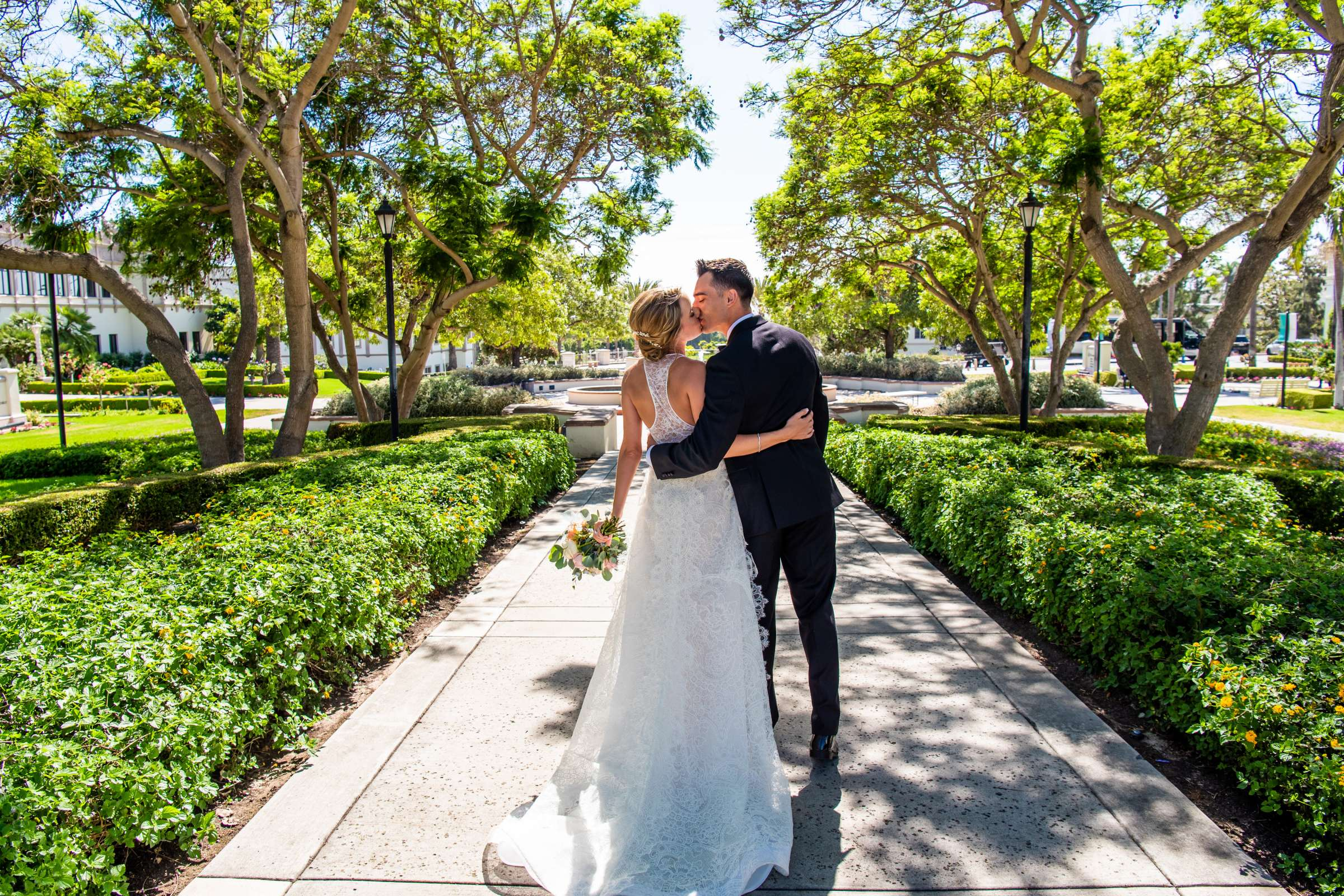 The Prado Wedding coordinated by Bliss Events, Sara and Marvin Wedding Photo #559561 by True Photography