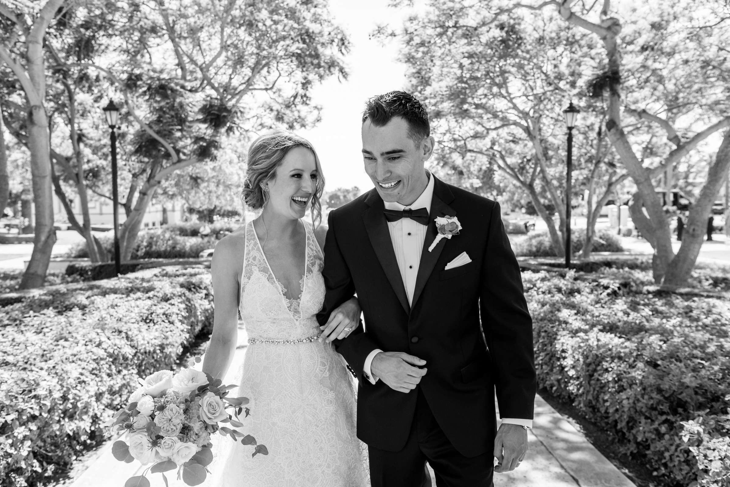The Prado Wedding coordinated by Bliss Events, Sara and Marvin Wedding Photo #559562 by True Photography