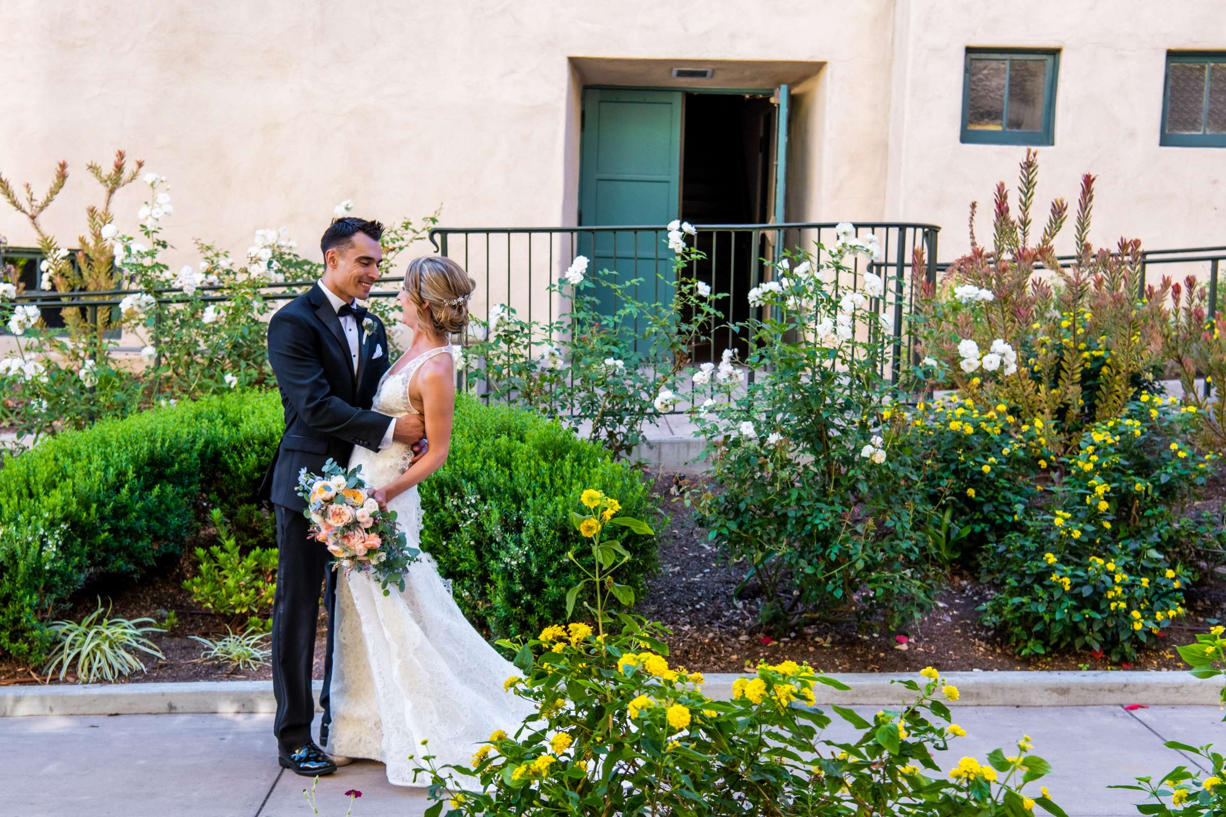 The Prado Wedding coordinated by Bliss Events, Sara and Marvin Wedding Photo #559575 by True Photography