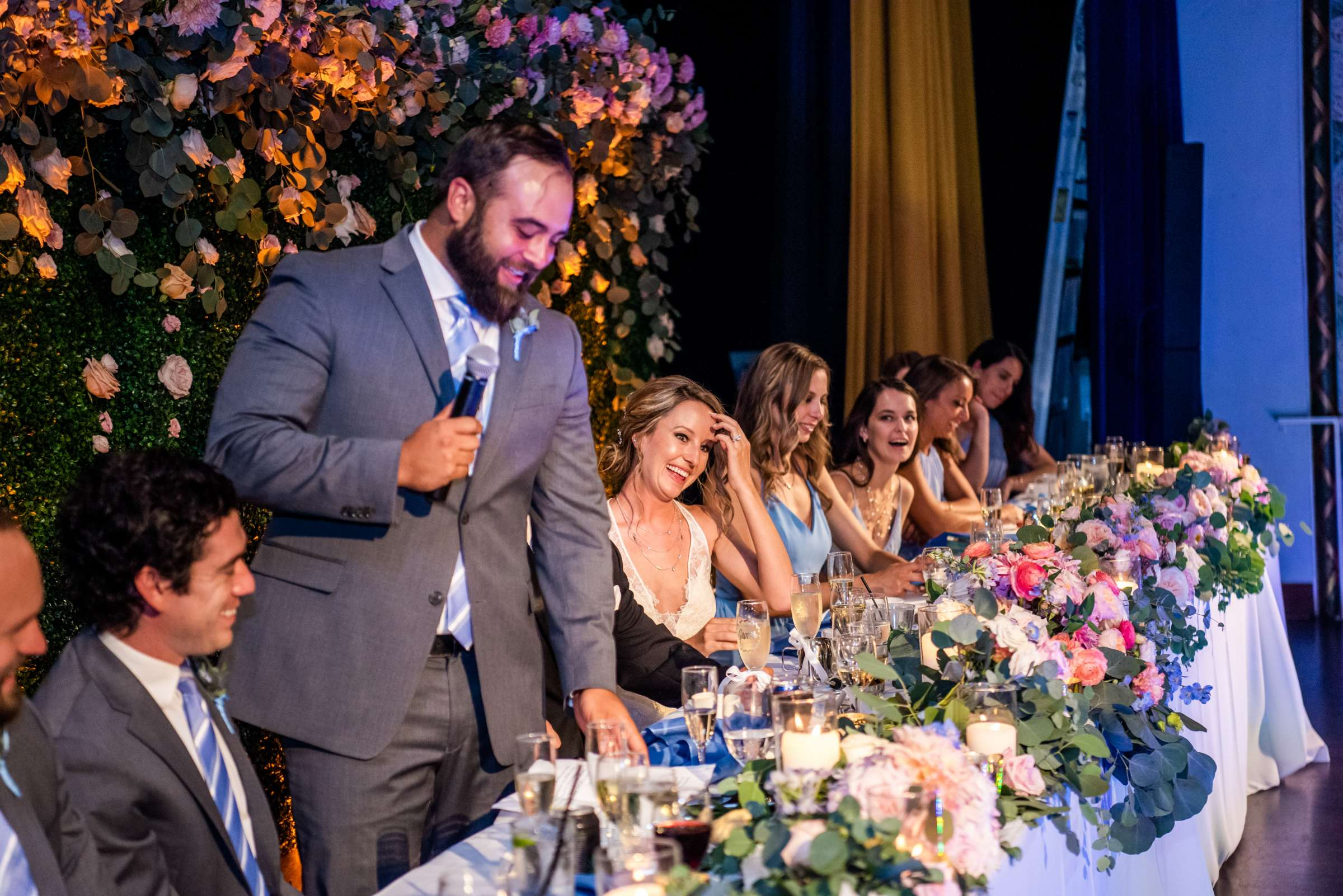 The Prado Wedding coordinated by Bliss Events, Sara and Marvin Wedding Photo #559615 by True Photography