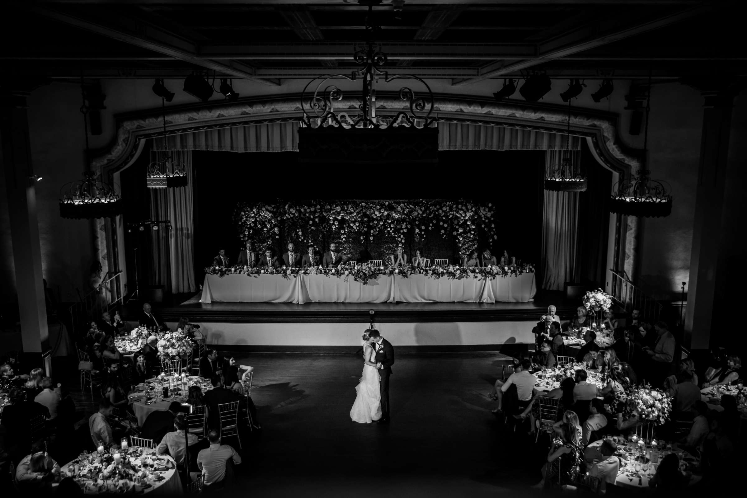 The Prado Wedding coordinated by Bliss Events, Sara and Marvin Wedding Photo #559623 by True Photography