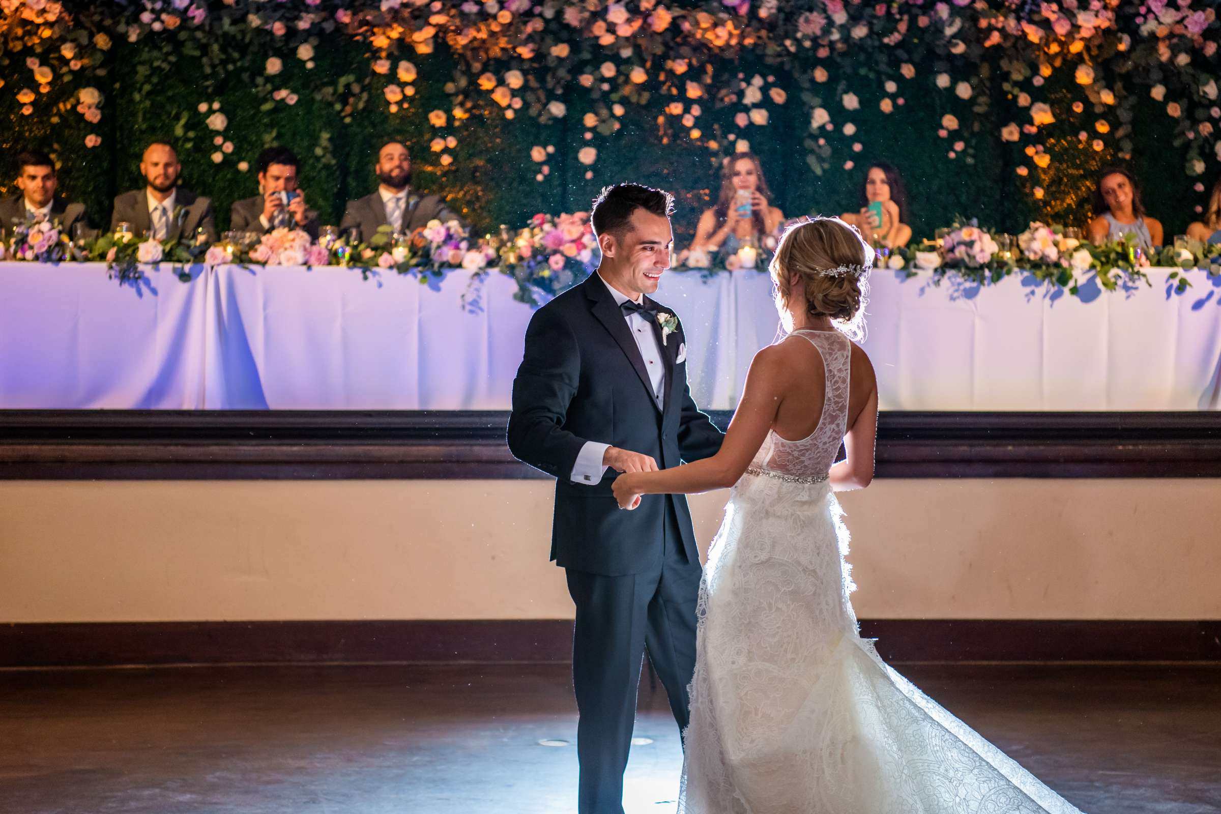 The Prado Wedding coordinated by Bliss Events, Sara and Marvin Wedding Photo #559625 by True Photography
