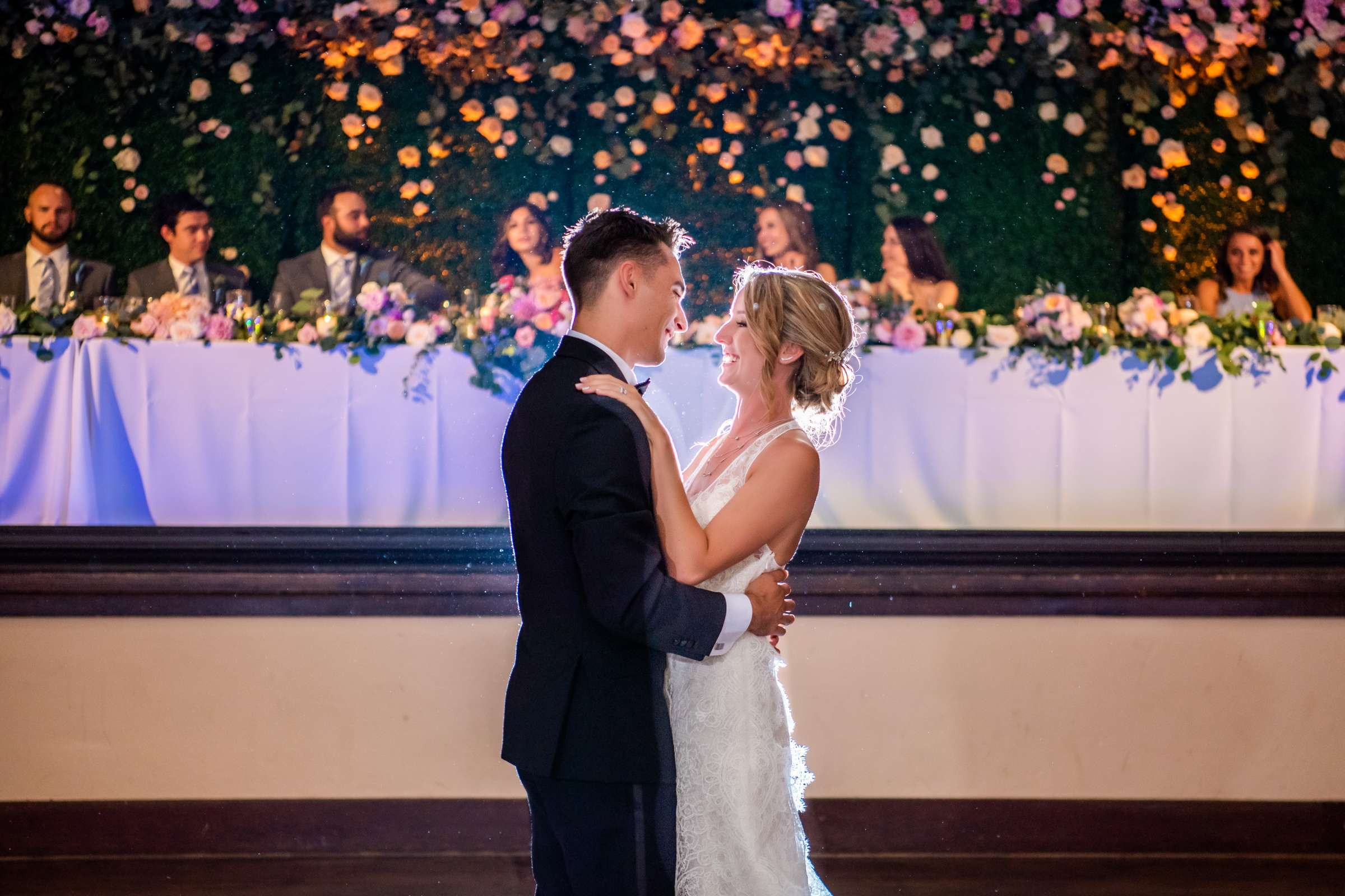 The Prado Wedding coordinated by Bliss Events, Sara and Marvin Wedding Photo #559627 by True Photography