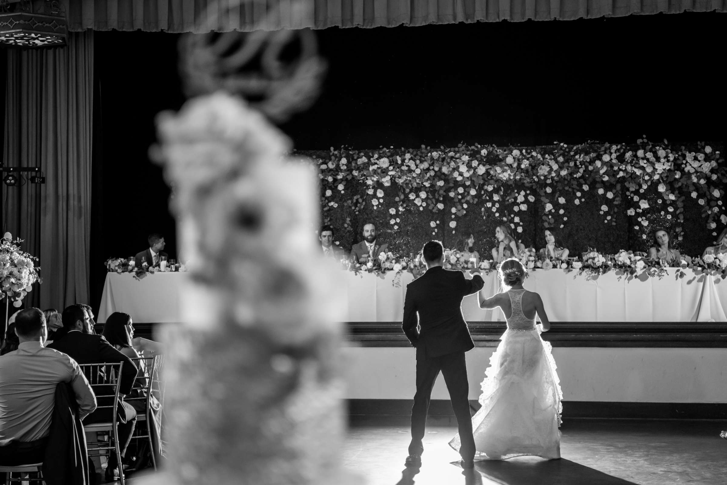 The Prado Wedding coordinated by Bliss Events, Sara and Marvin Wedding Photo #559628 by True Photography