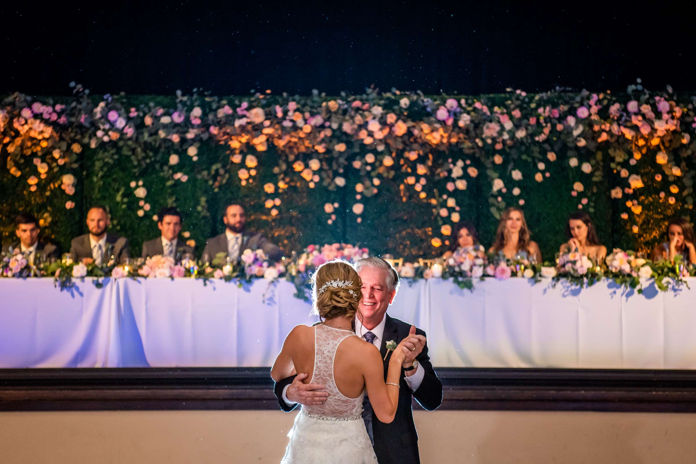 The Prado Wedding coordinated by Bliss Events, Sara and Marvin Wedding Photo #559630 by True Photography