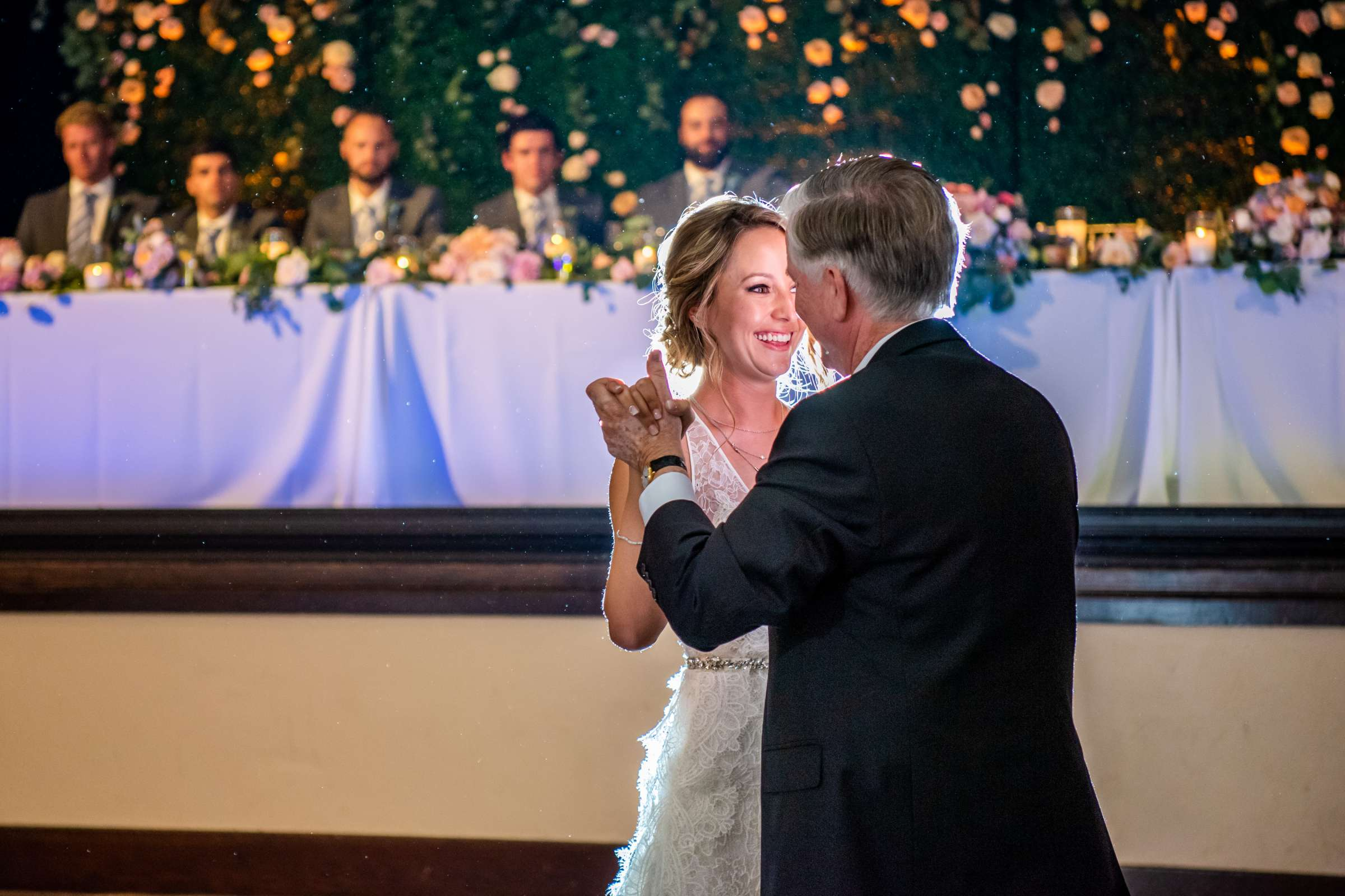 The Prado Wedding coordinated by Bliss Events, Sara and Marvin Wedding Photo #559633 by True Photography