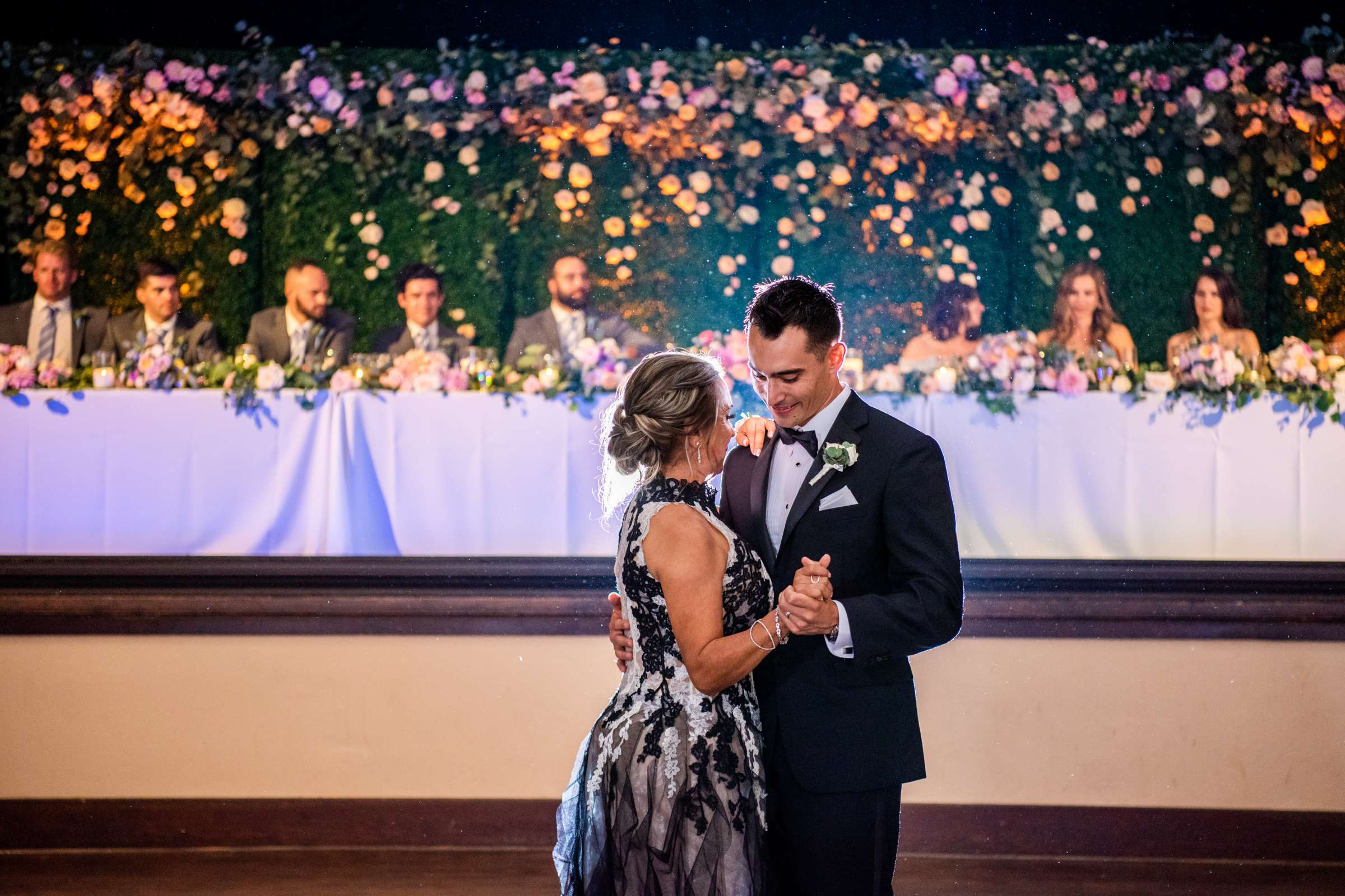 The Prado Wedding coordinated by Bliss Events, Sara and Marvin Wedding Photo #559635 by True Photography