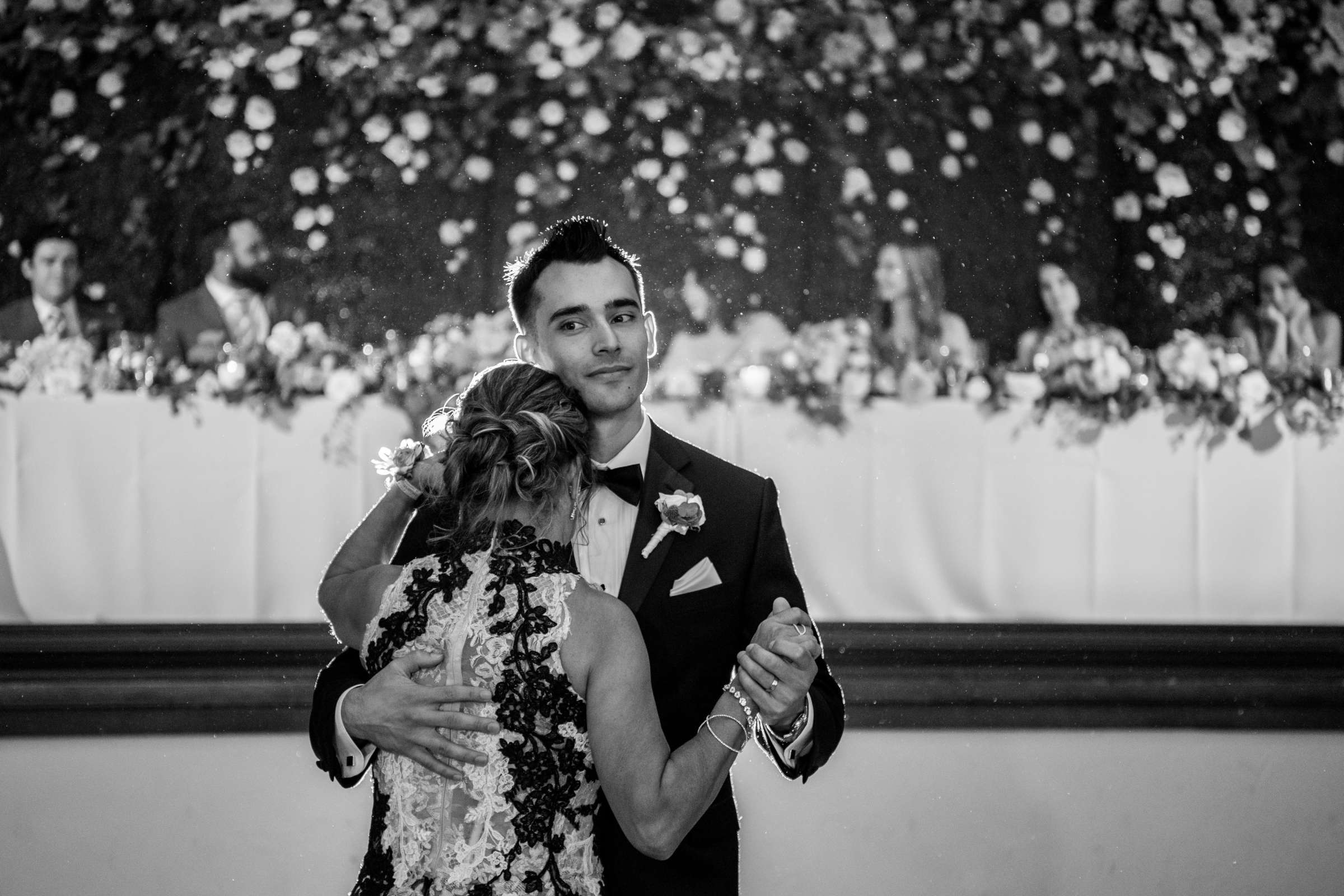 The Prado Wedding coordinated by Bliss Events, Sara and Marvin Wedding Photo #559636 by True Photography