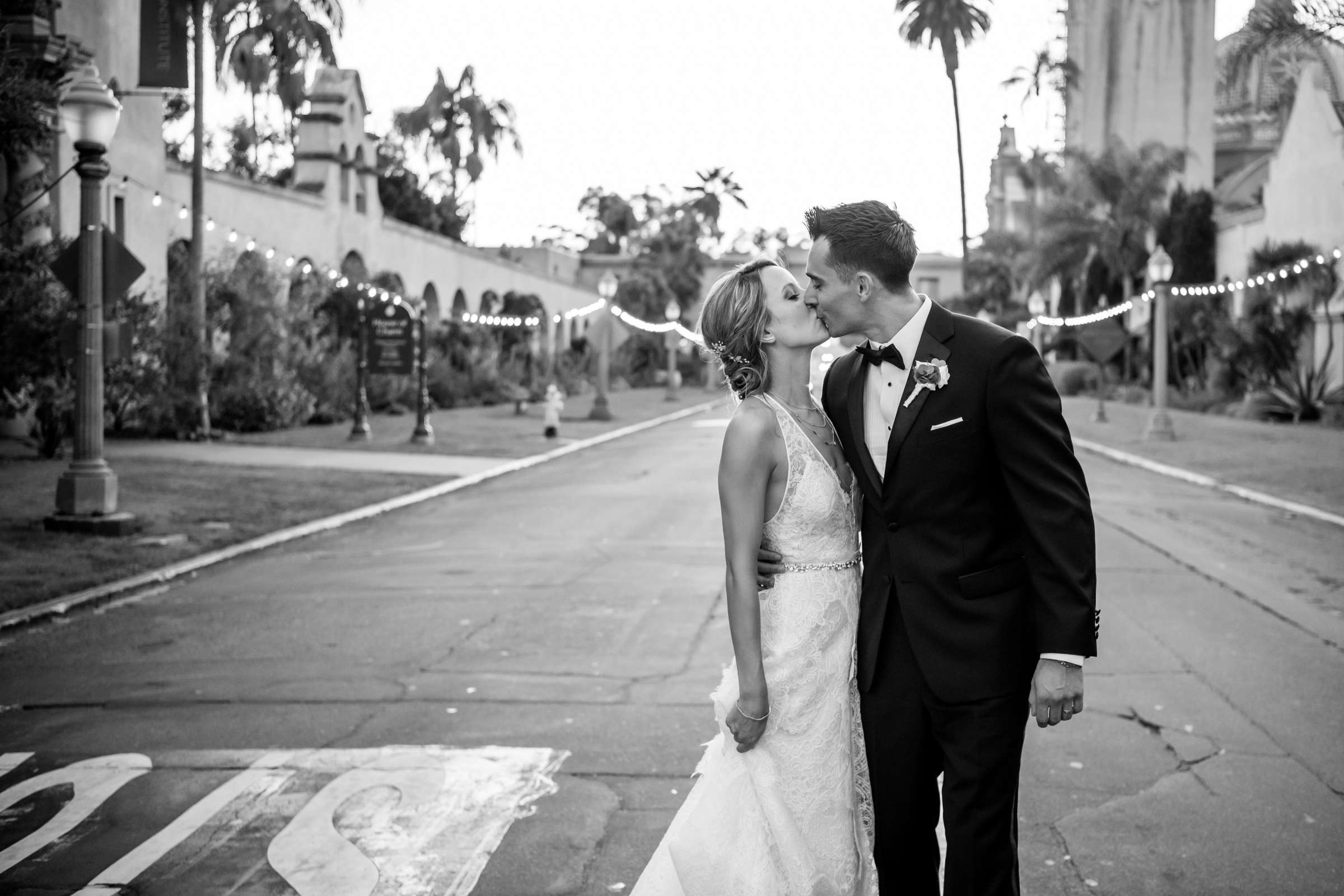 The Prado Wedding coordinated by Bliss Events, Sara and Marvin Wedding Photo #559640 by True Photography