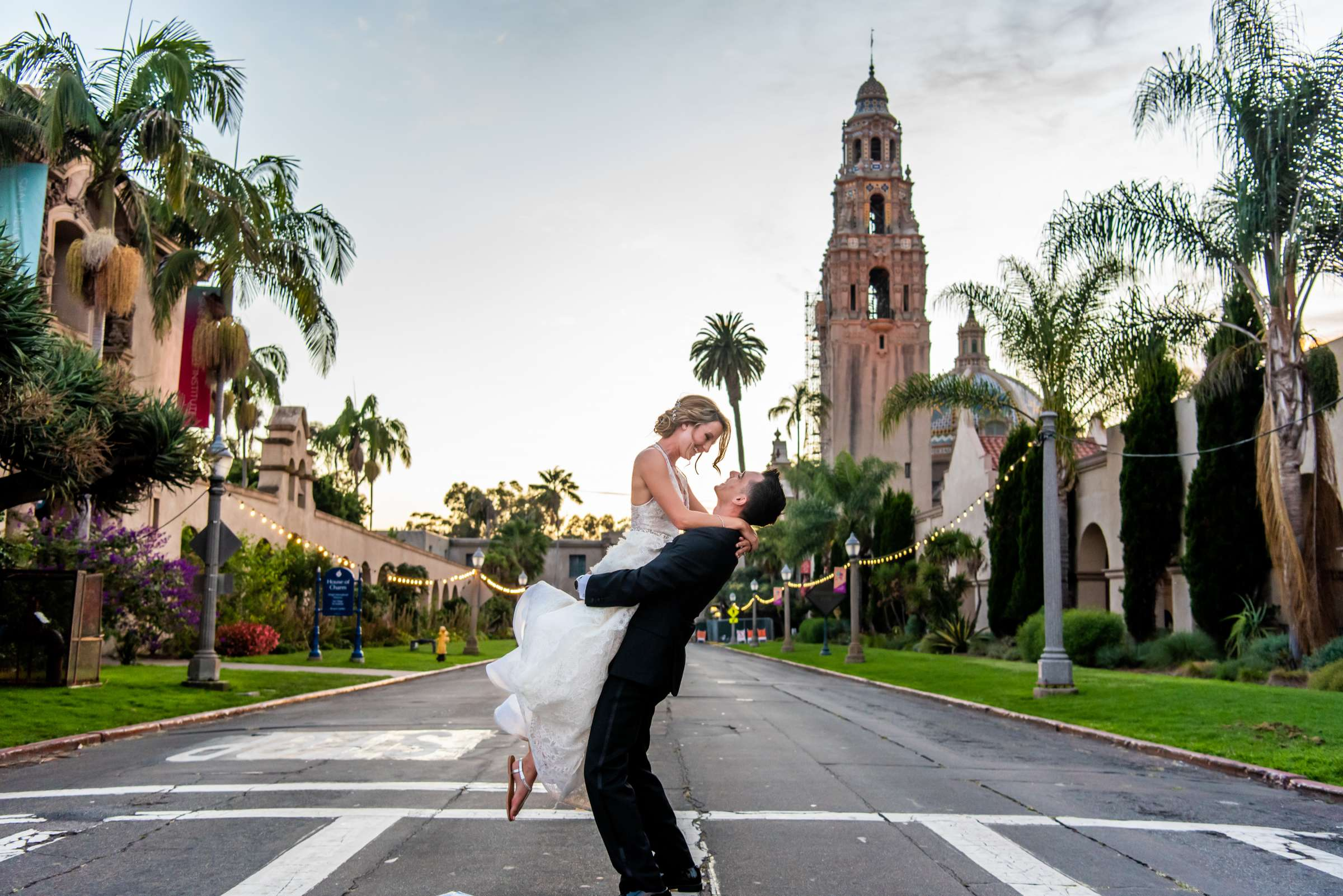 The Prado Wedding coordinated by Bliss Events, Sara and Marvin Wedding Photo #559642 by True Photography