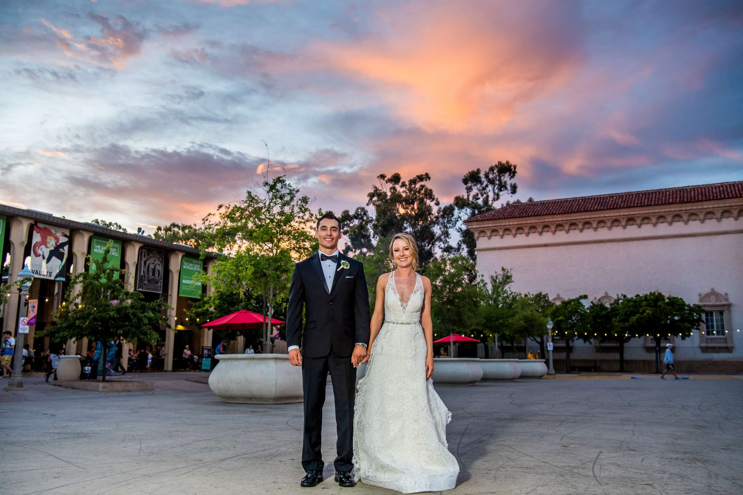 The Prado Wedding coordinated by Bliss Events, Sara and Marvin Wedding Photo #559643 by True Photography