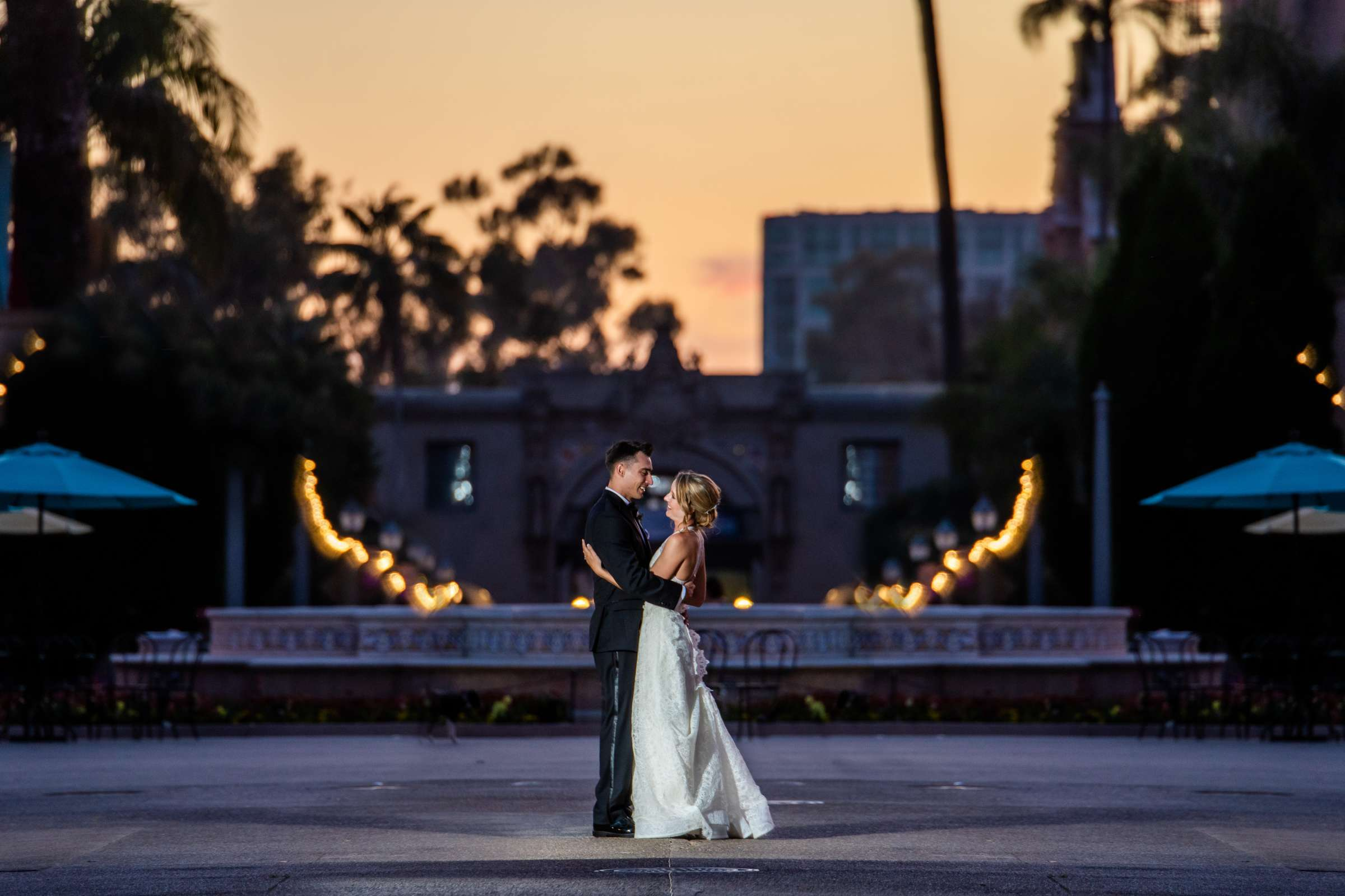 The Prado Wedding coordinated by Bliss Events, Sara and Marvin Wedding Photo #559645 by True Photography
