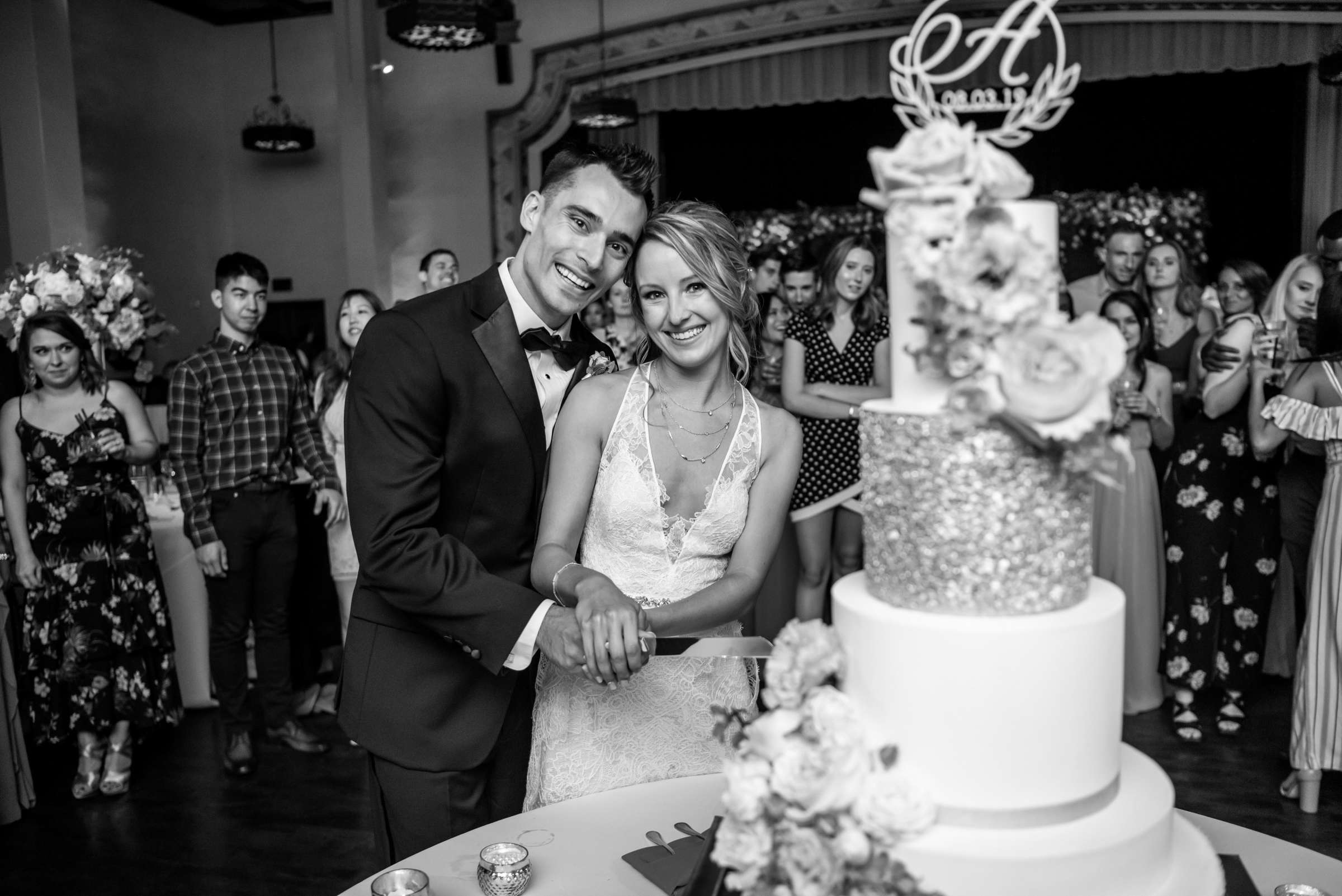 The Prado Wedding coordinated by Bliss Events, Sara and Marvin Wedding Photo #559646 by True Photography