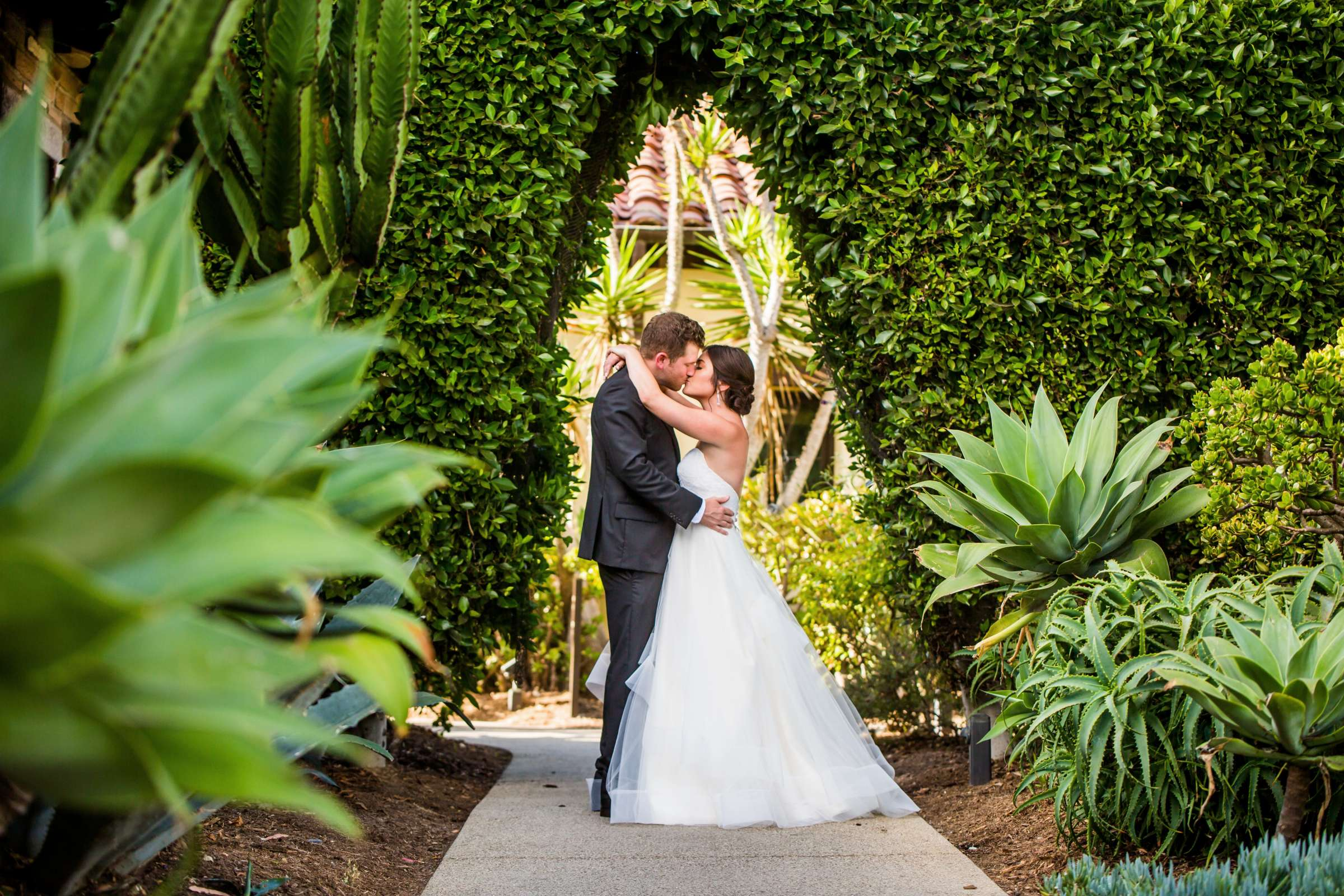 Estancia Wedding coordinated by White Lace Events & Design, Kelli and Guy Wedding Photo #1 by True Photography