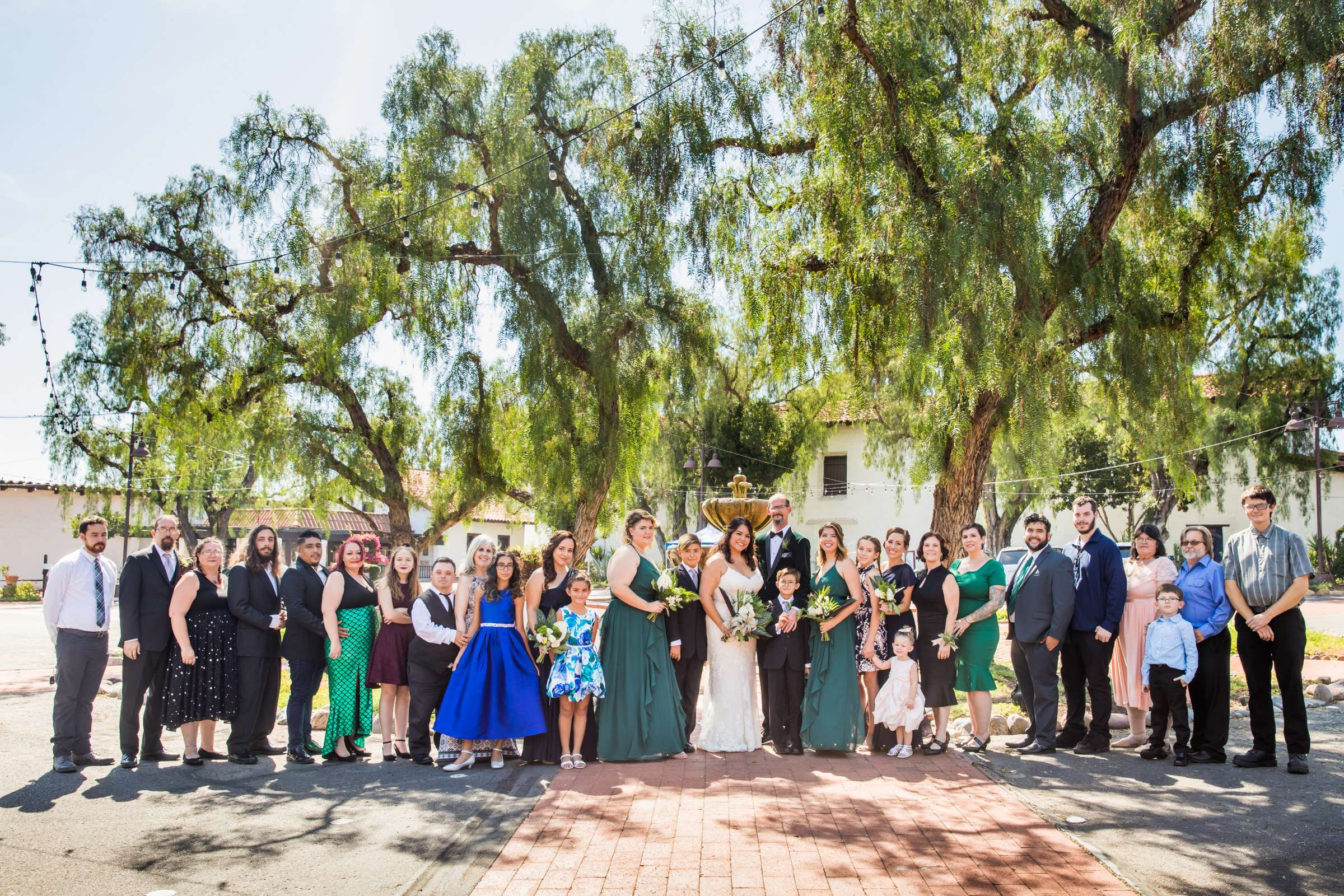 Ultimate Skybox Wedding, Michele and Charles Wedding Photo #562867 by True Photography