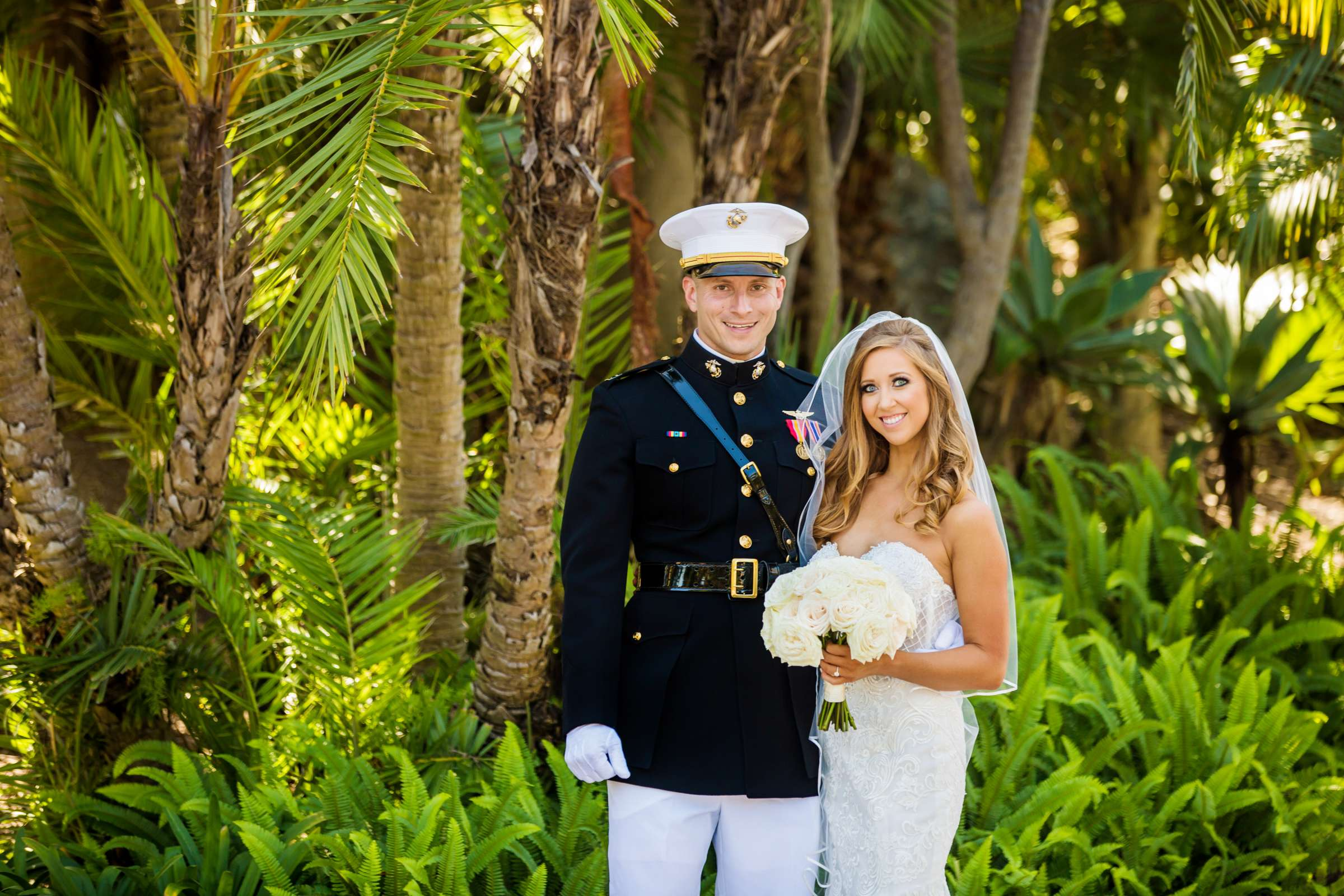Paradise Point Wedding, Ashley and Ryan Wedding Photo #567192 by True Photography