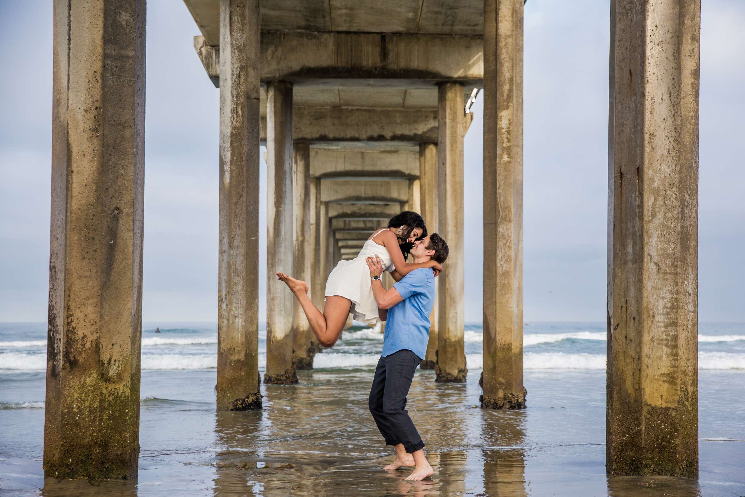 Grand Tradition Estate Engagement, Nikita and Jaycob Engagement Photo #1 by True Photography