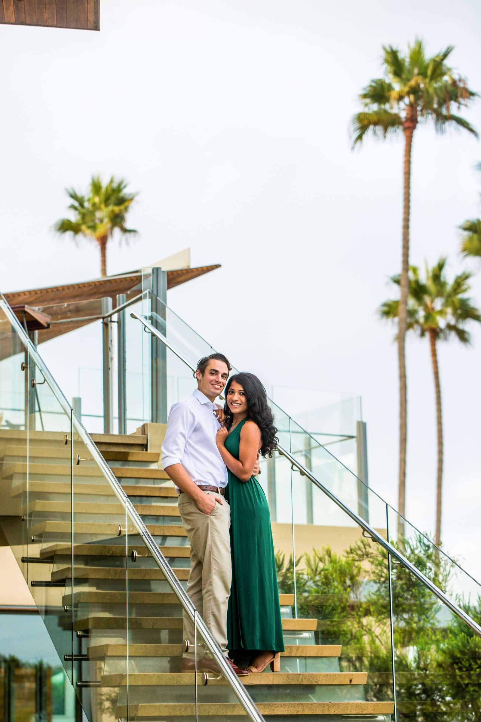 Grand Tradition Estate Engagement, Nikita and Jaycob Engagement Photo #9 by True Photography