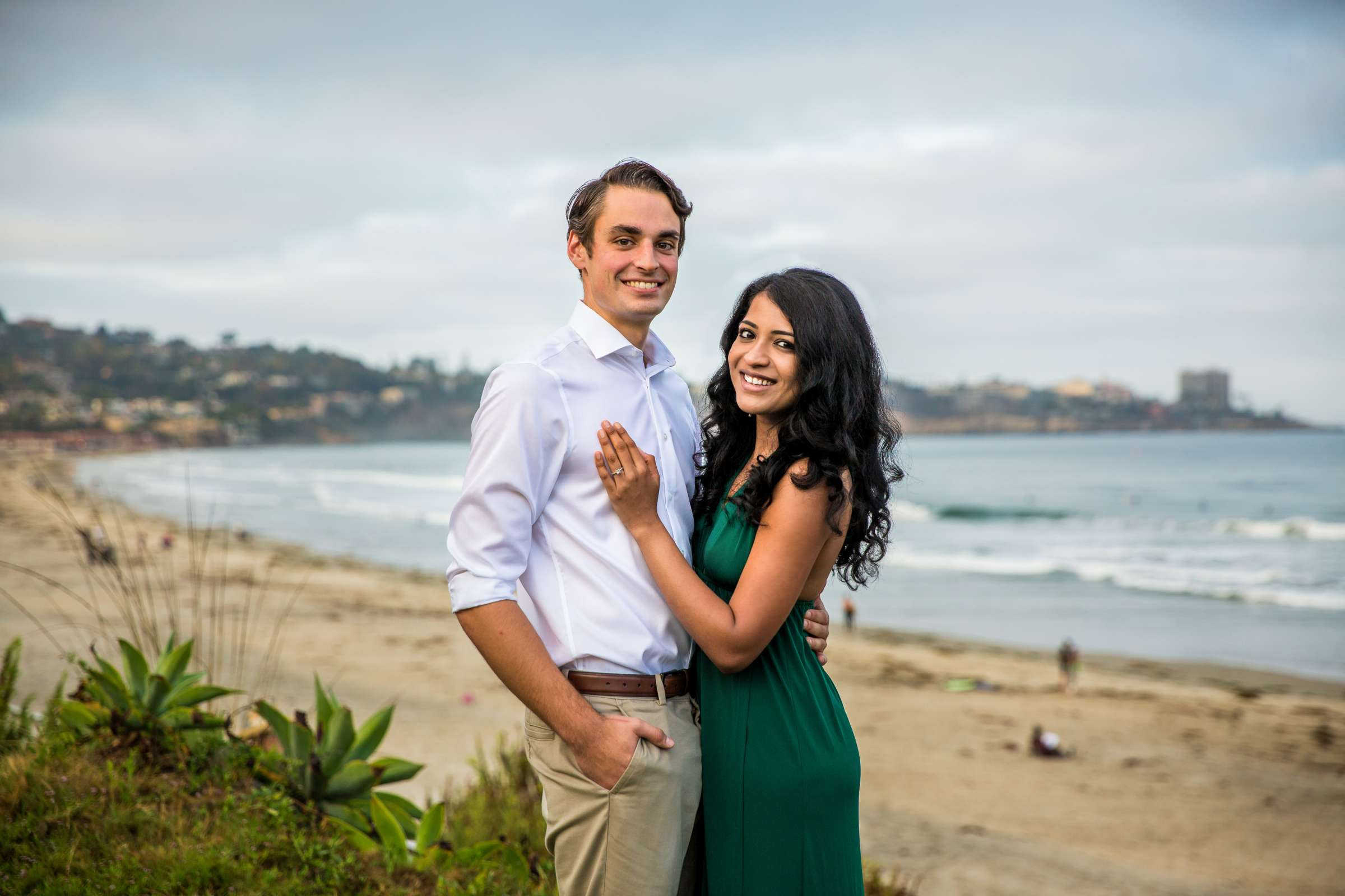 Grand Tradition Estate Engagement, Nikita and Jaycob Engagement Photo #13 by True Photography