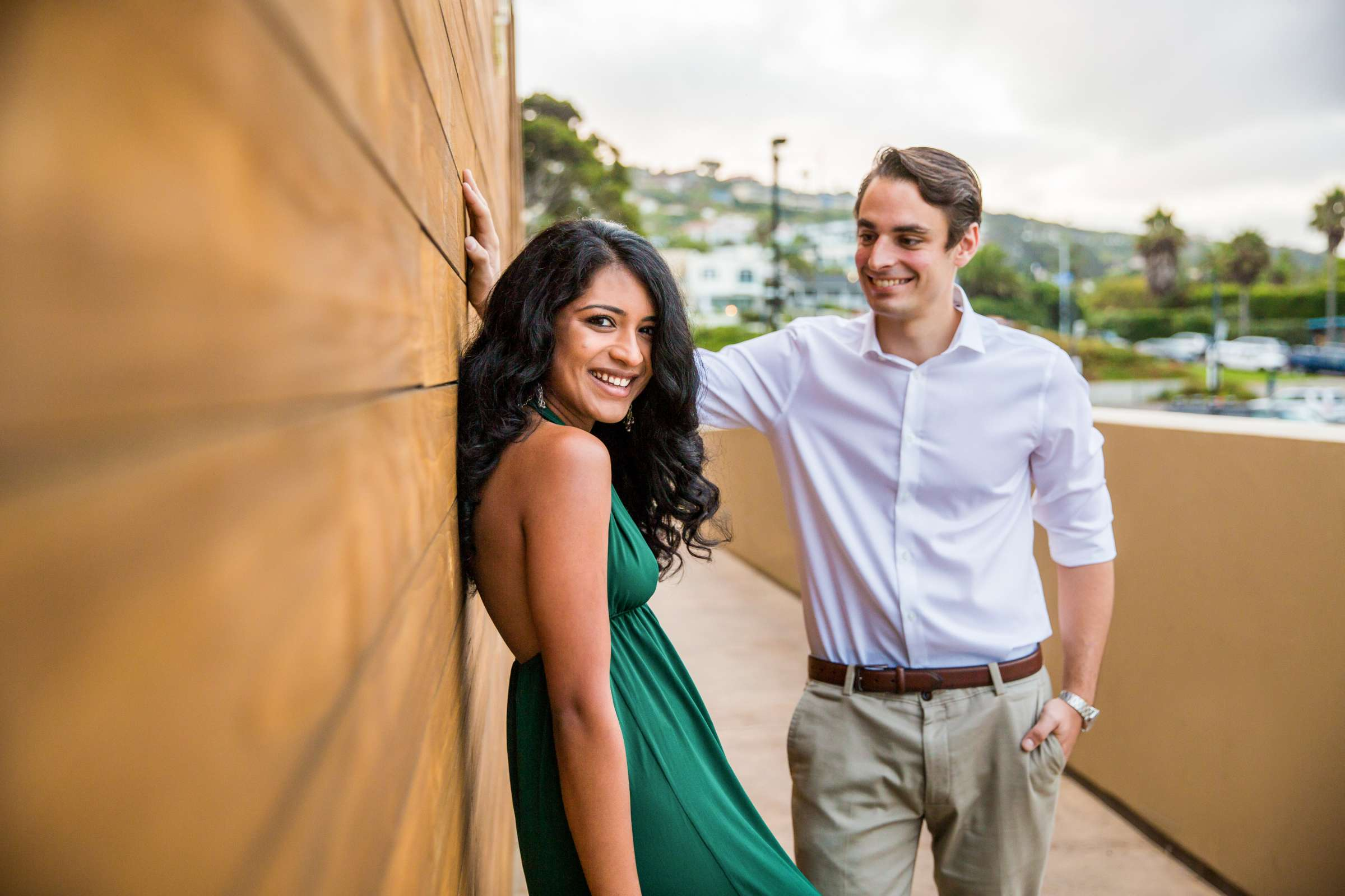 Grand Tradition Estate Engagement, Nikita and Jaycob Engagement Photo #5 by True Photography