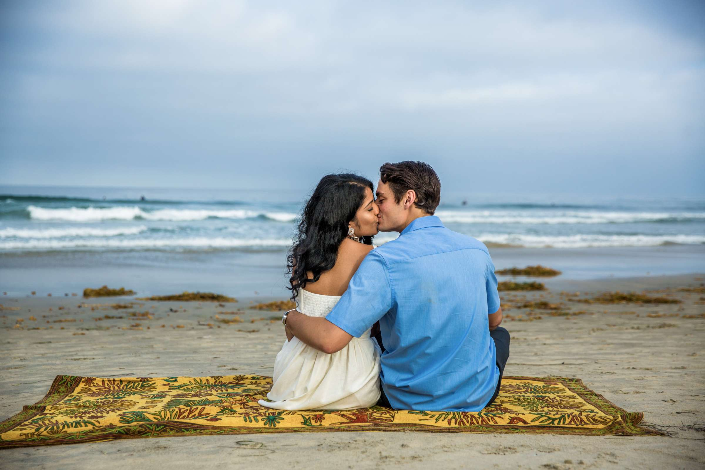 Grand Tradition Estate Engagement, Nikita and Jaycob Engagement Photo #8 by True Photography