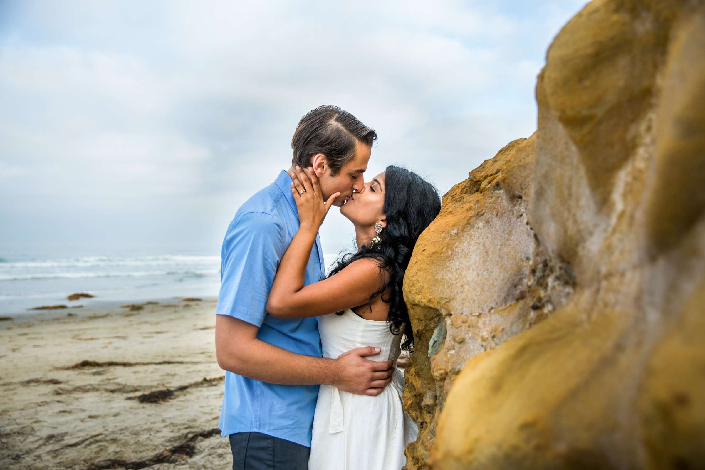 Grand Tradition Estate Engagement, Nikita and Jaycob Engagement Photo #26 by True Photography