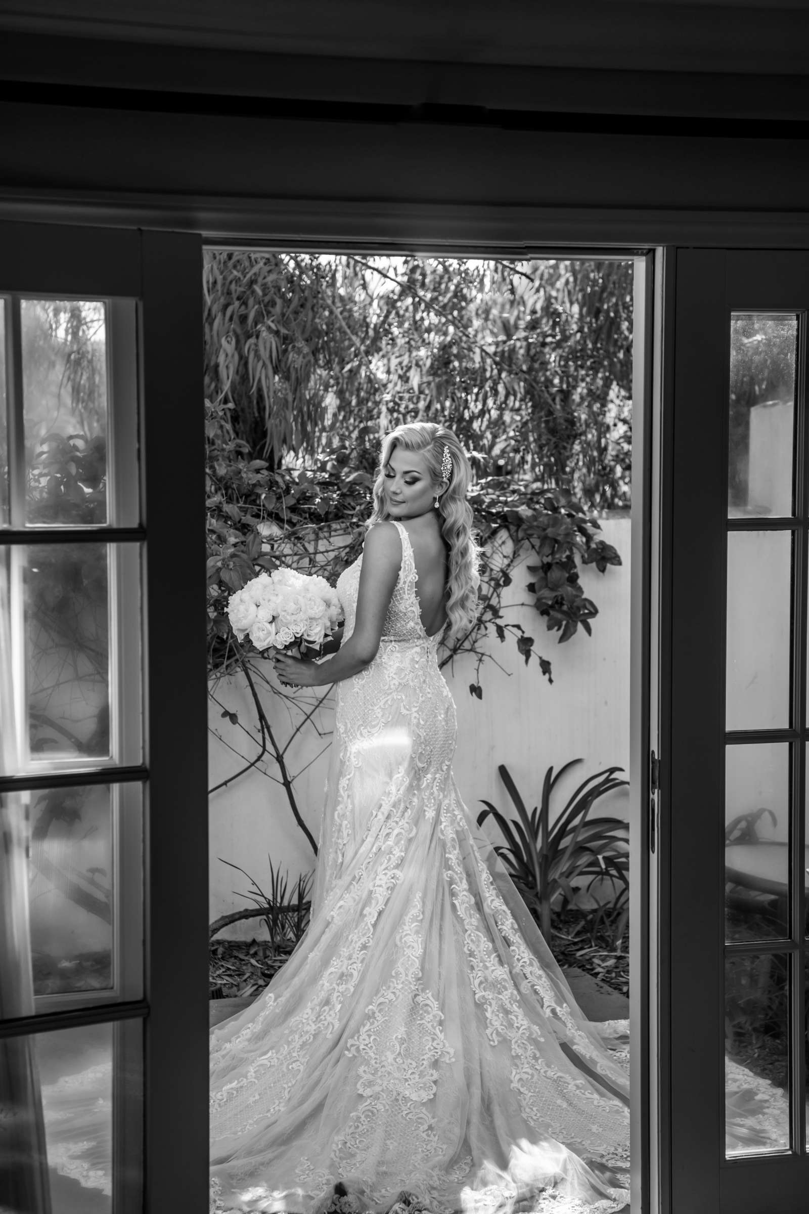 Omni La Costa Resort & Spa Wedding coordinated by SD Weddings by Gina, Jessica and Tom Wedding Photo #571772 by True Photography