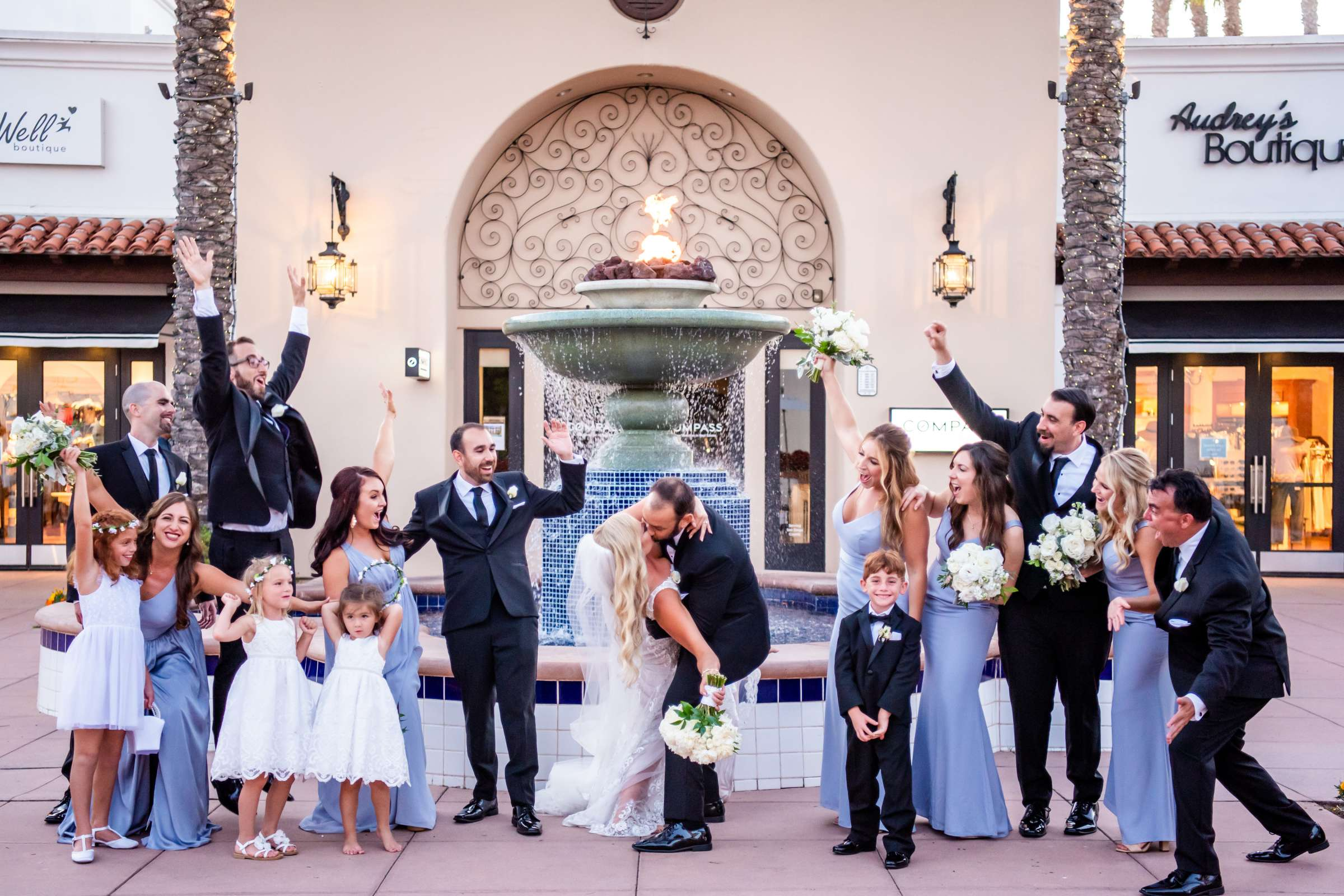 Omni La Costa Resort & Spa Wedding coordinated by SD Weddings by Gina, Jessica and Tom Wedding Photo #571866 by True Photography